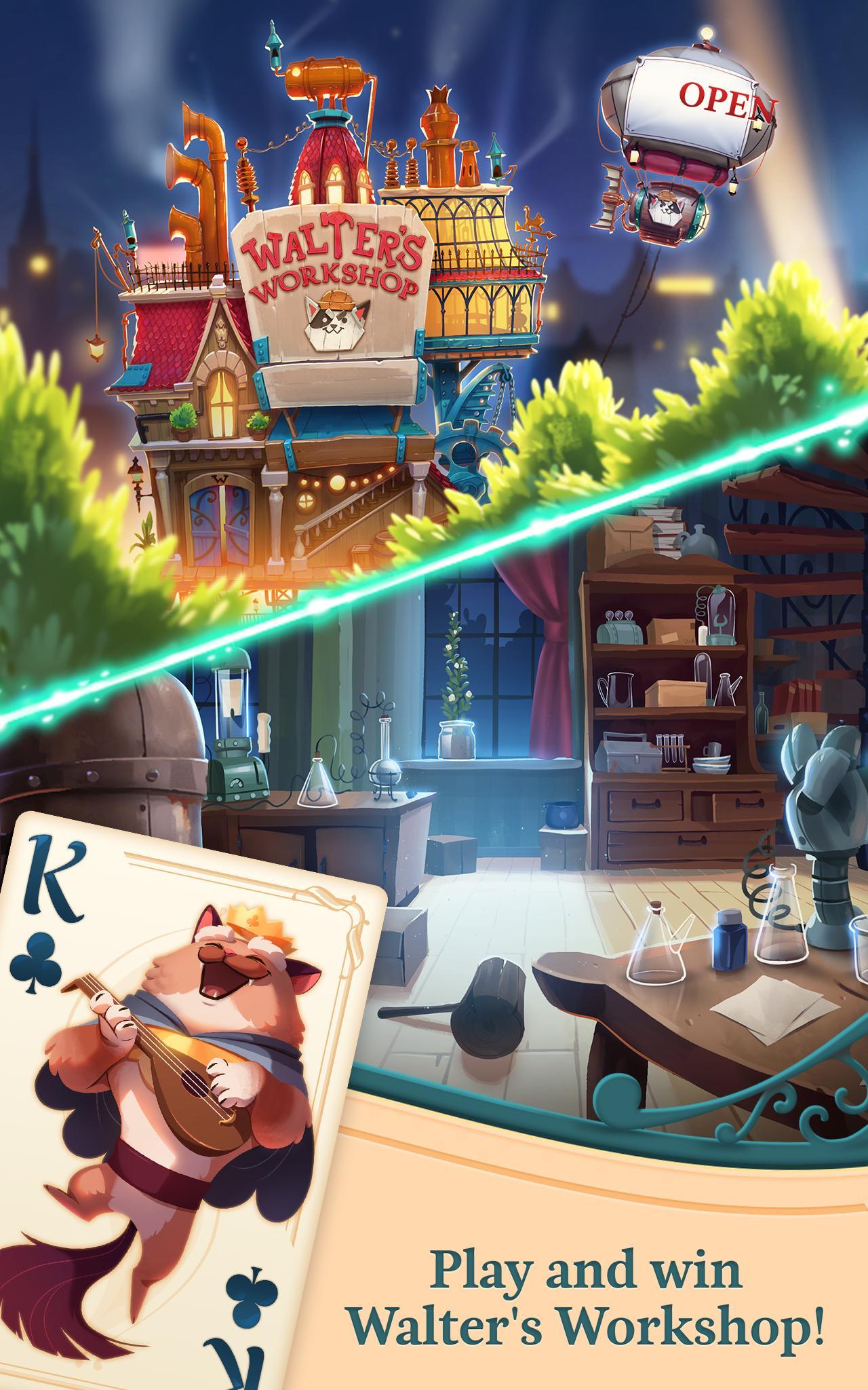 Shuffle Cats 1.6.2 Screenshot 7
