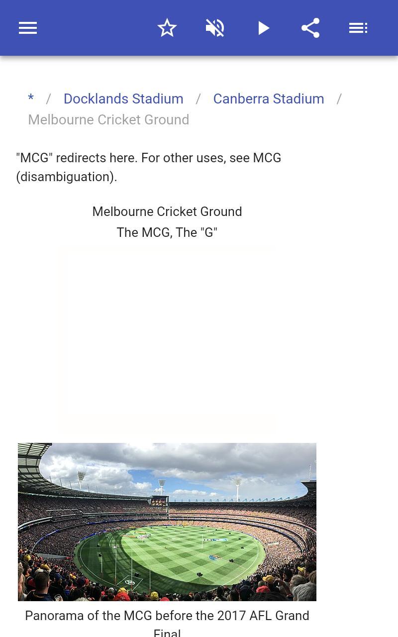 Stadiums 8.5.4 Screenshot 14