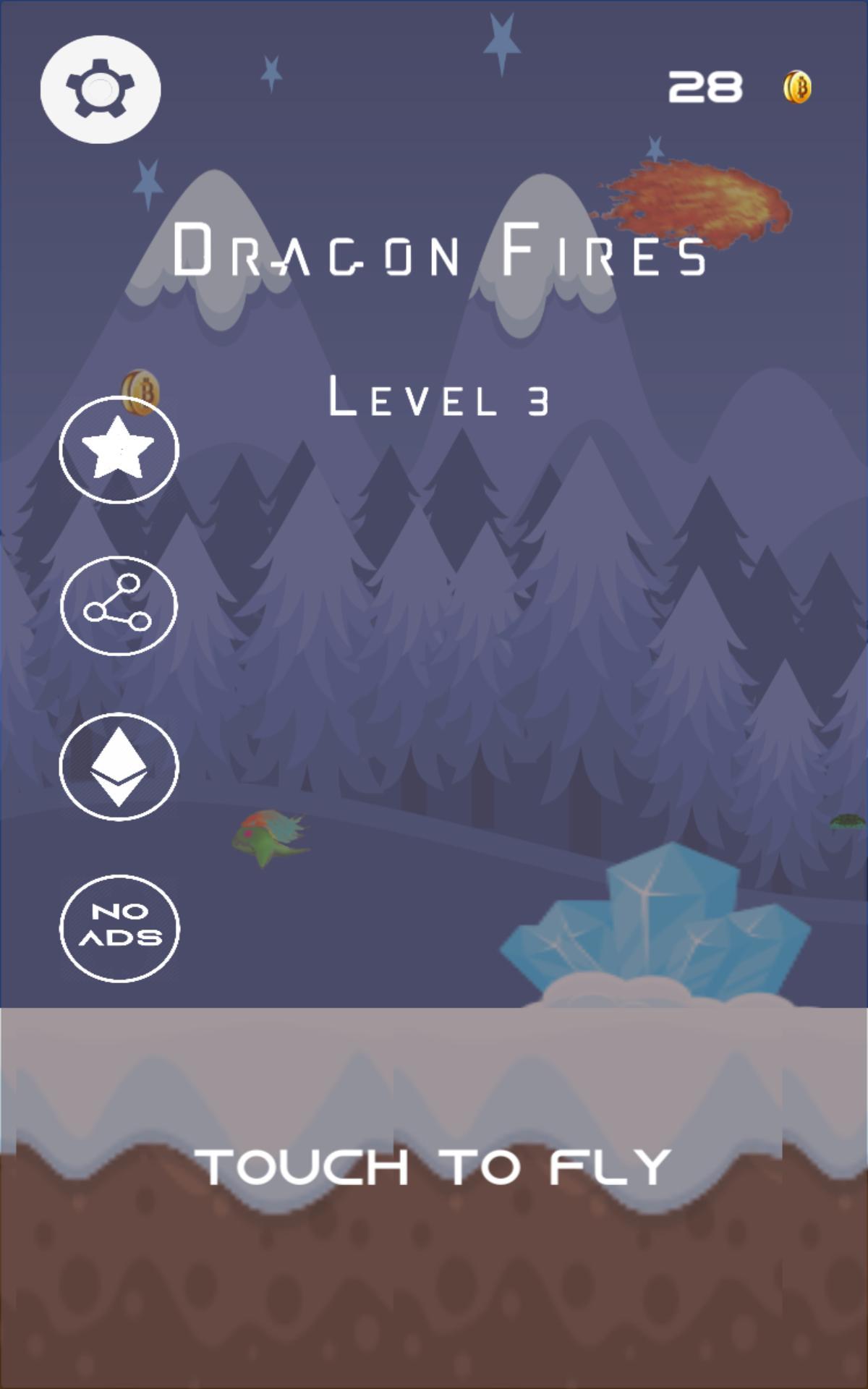 Dragon Fires 1.6 Screenshot 22