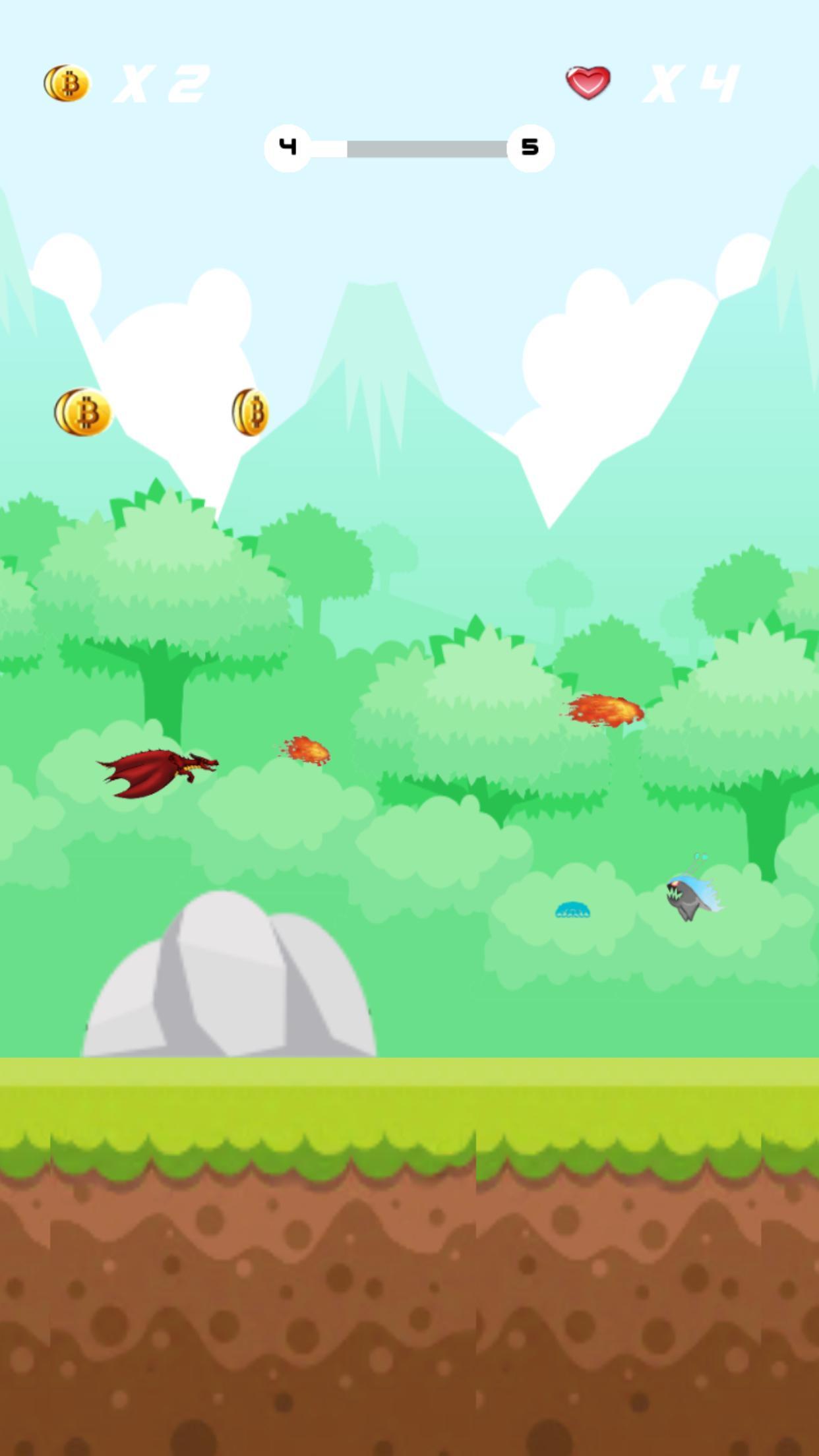 Dragon Fires 1.6 Screenshot 3