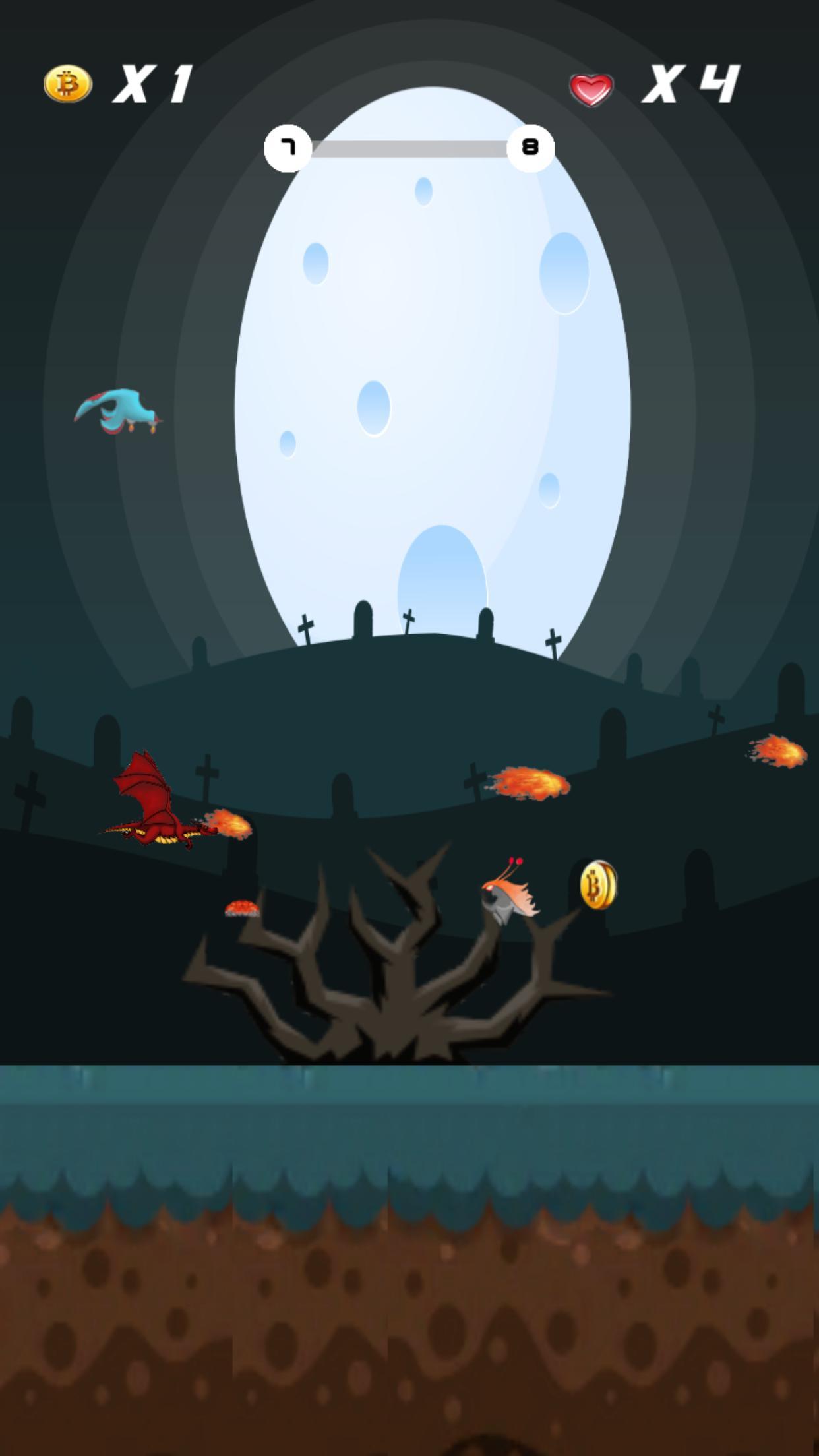 Dragon Fires 1.6 Screenshot 5