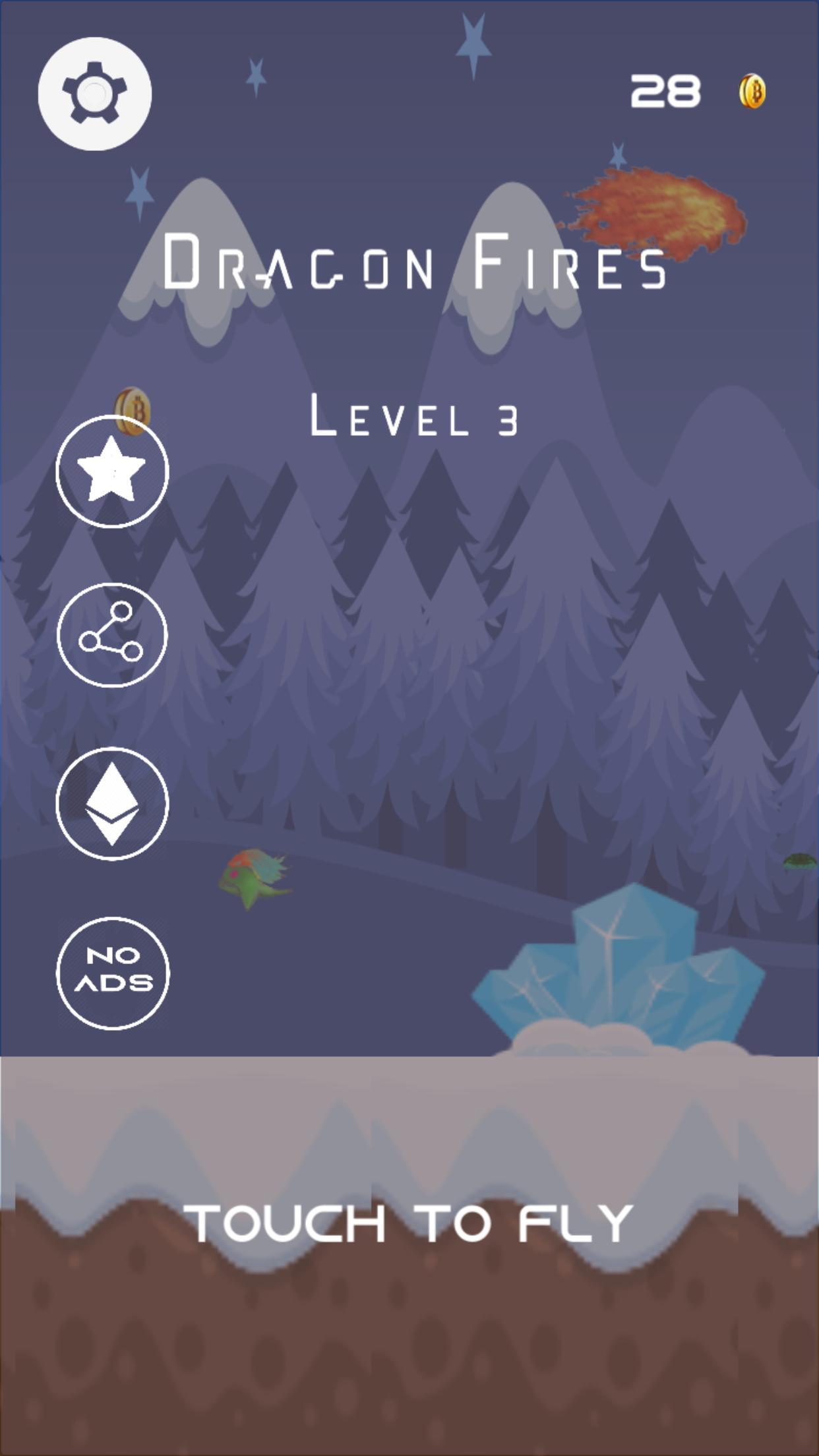 Dragon Fires 1.6 Screenshot 6