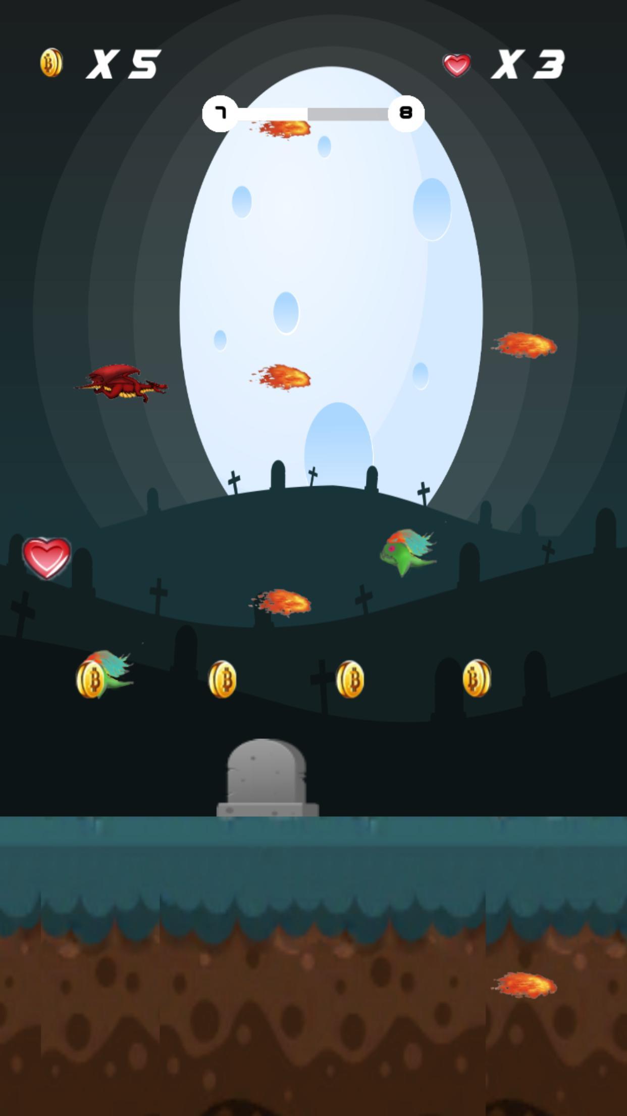 Dragon Fires 1.6 Screenshot 7