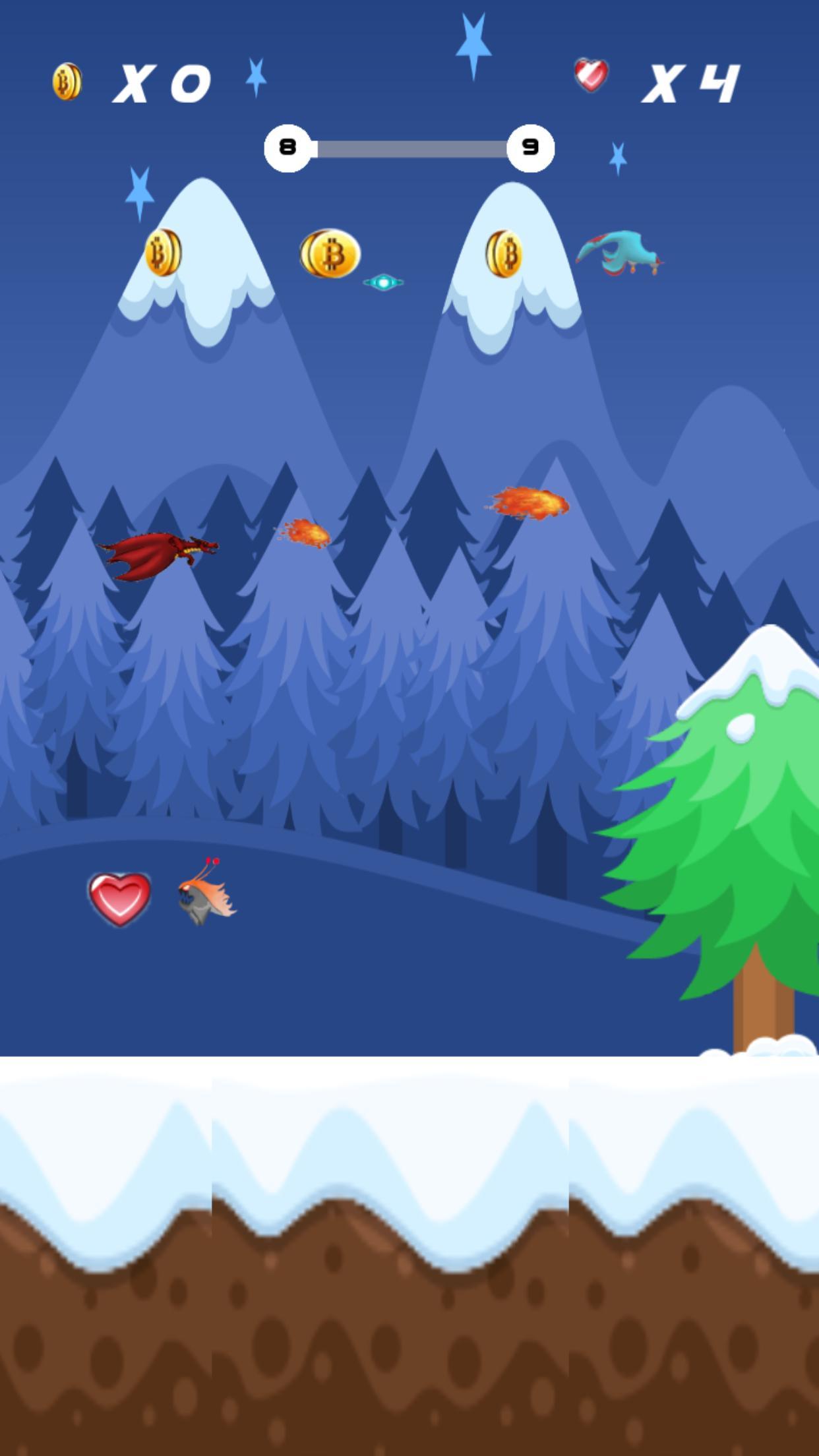 Dragon Fires 1.6 Screenshot 8