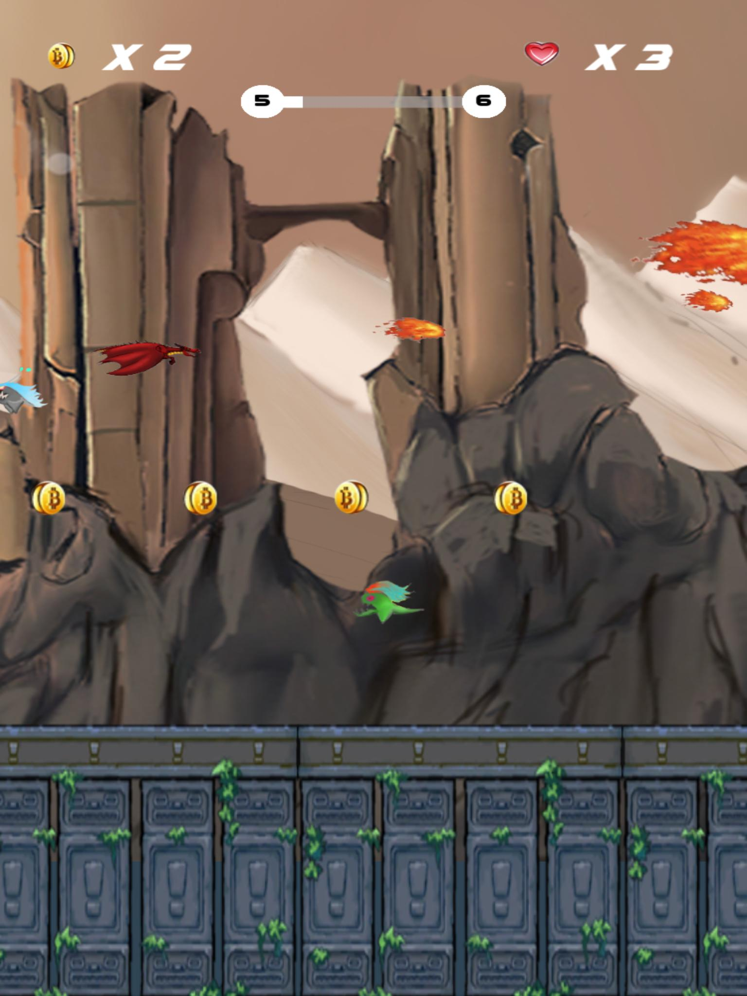 Dragon Fires 1.6 Screenshot 9