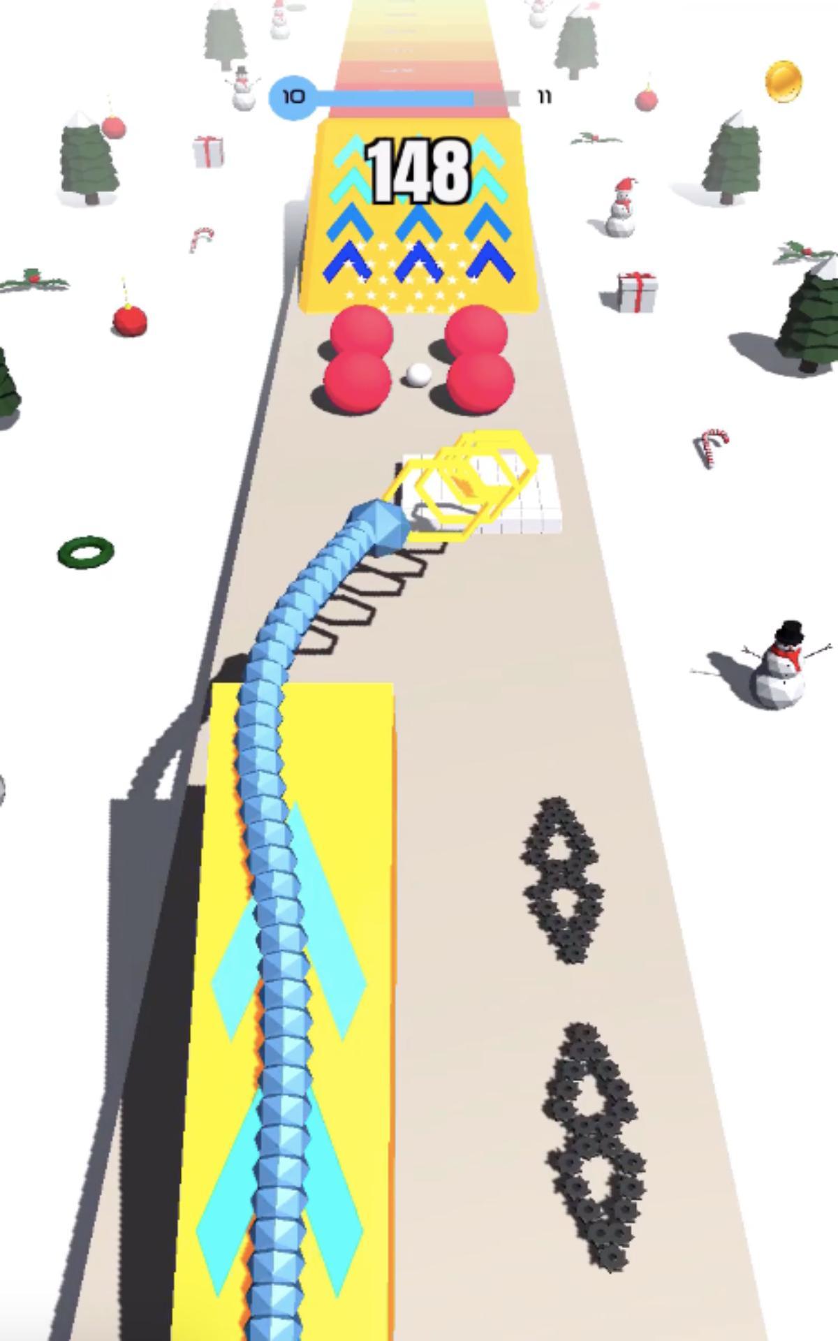 Python 3d 1.0 Screenshot 21