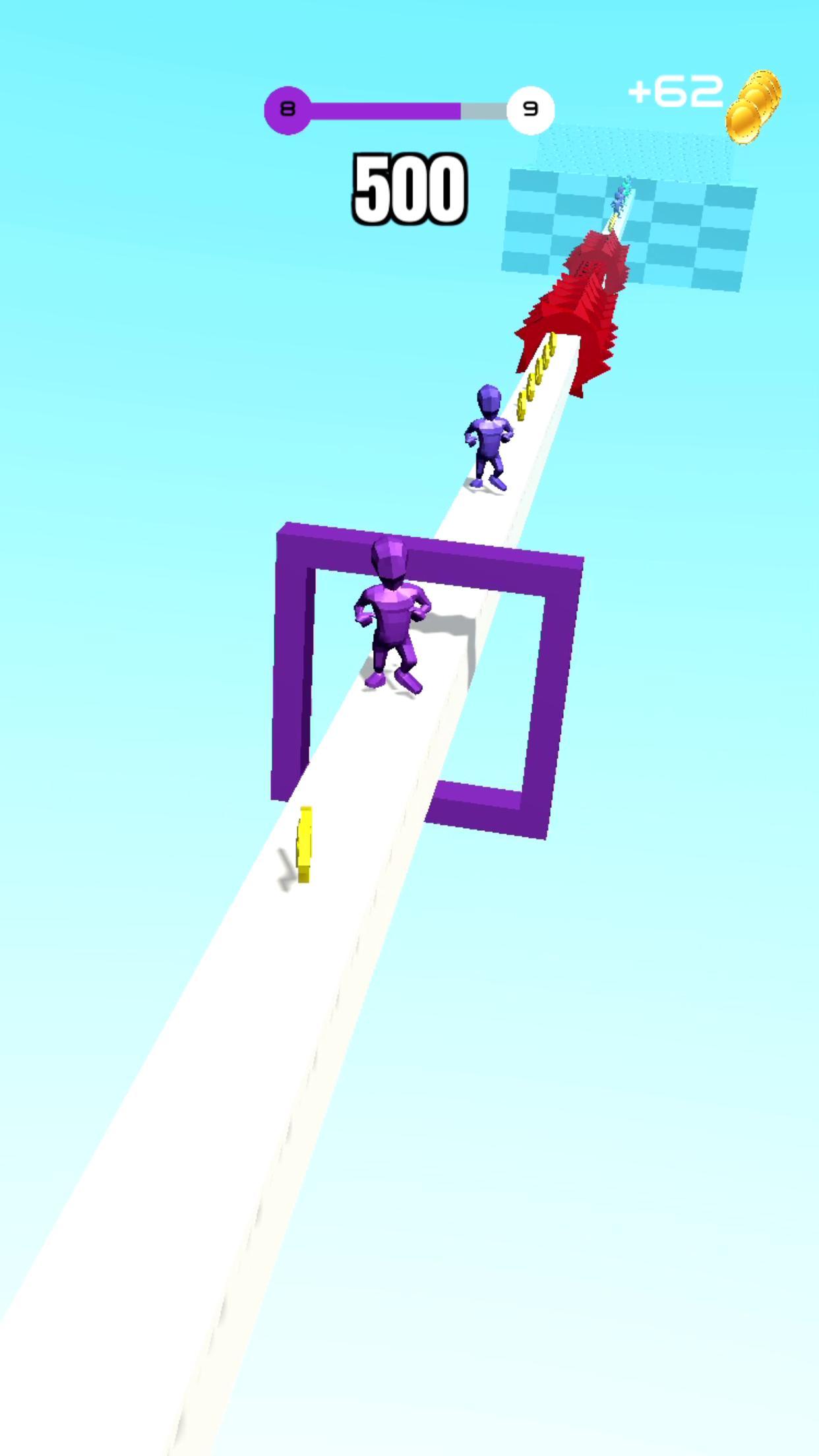 Ring Zone 1.0 Screenshot 1