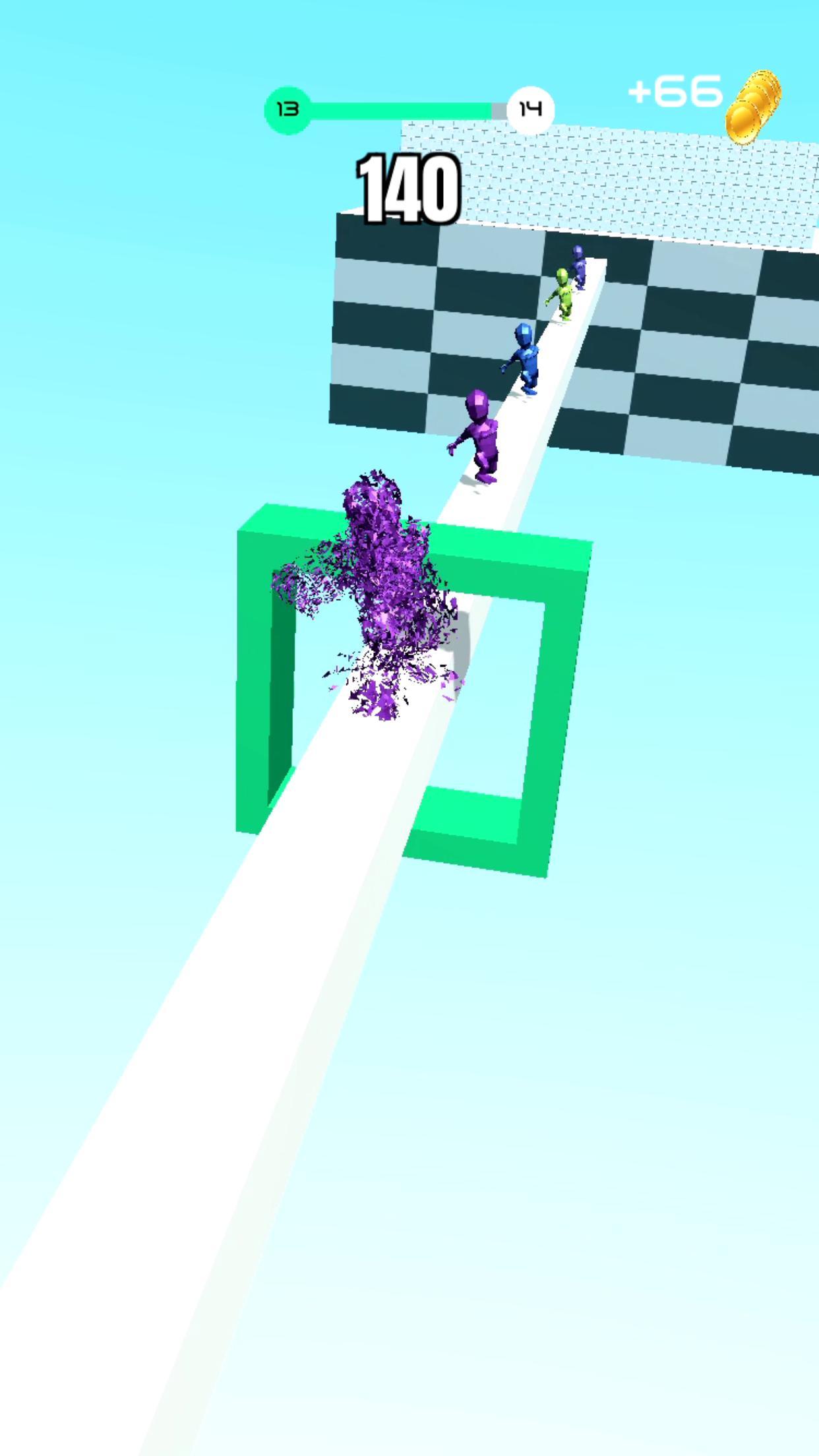 Ring Zone 1.0 Screenshot 2