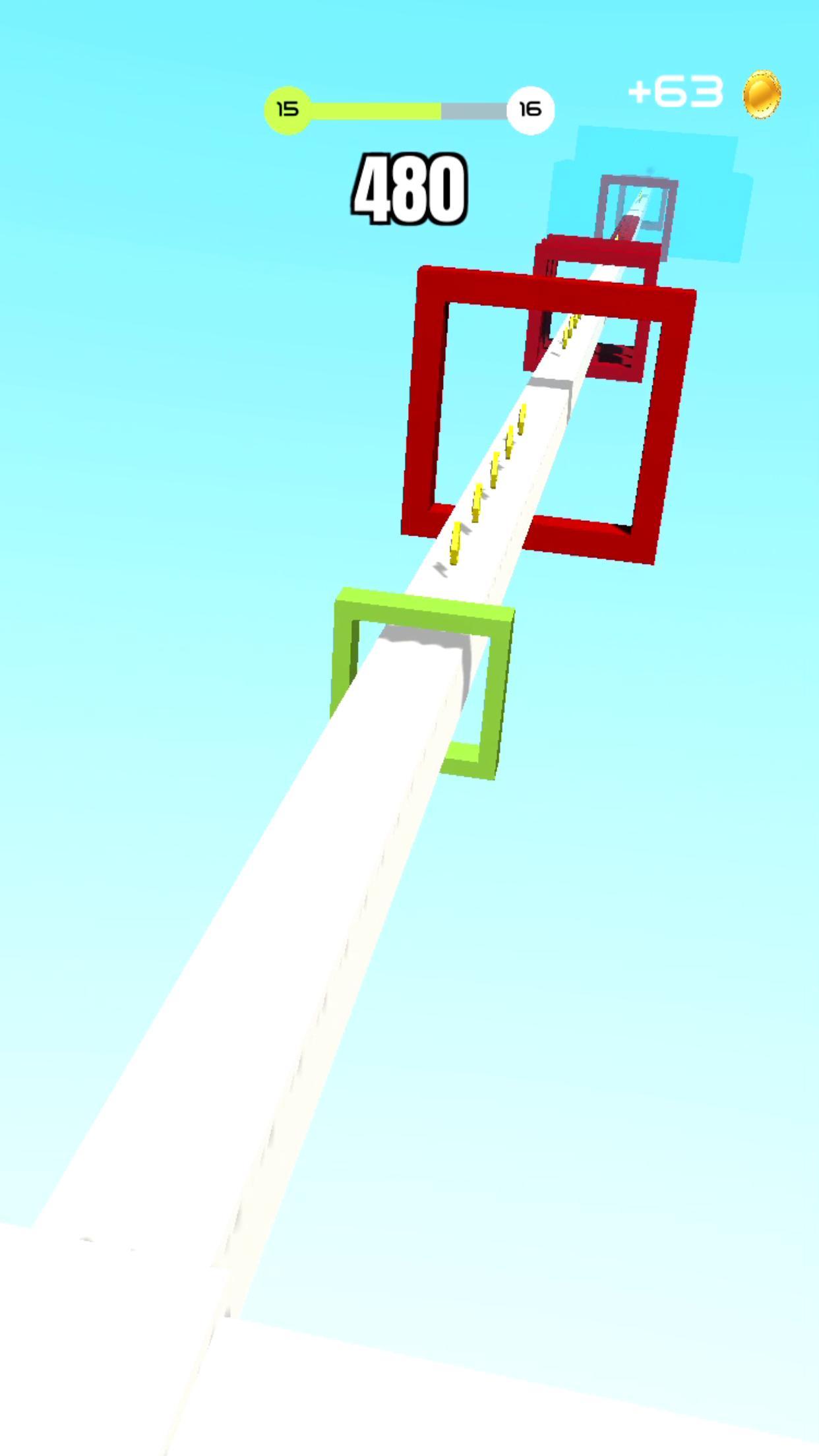 Ring Zone 1.0 Screenshot 5