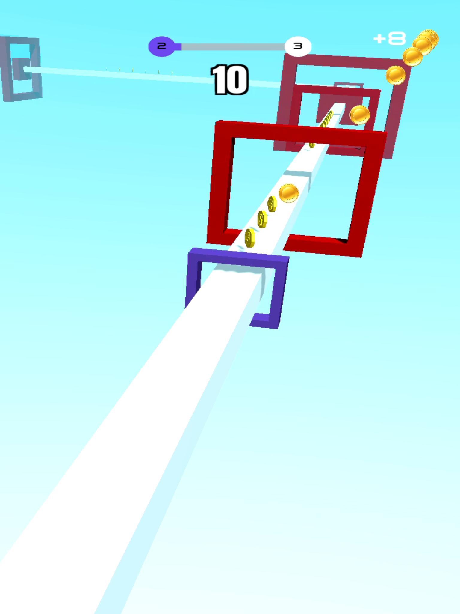 Ring Zone 1.0 Screenshot 9