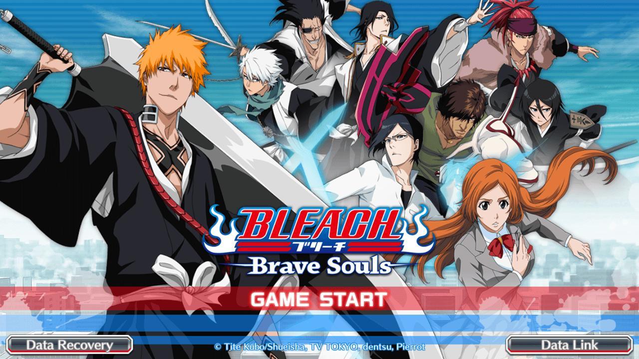 BLEACH Brave Souls - 3D Action 10.3.1 Screenshot 1