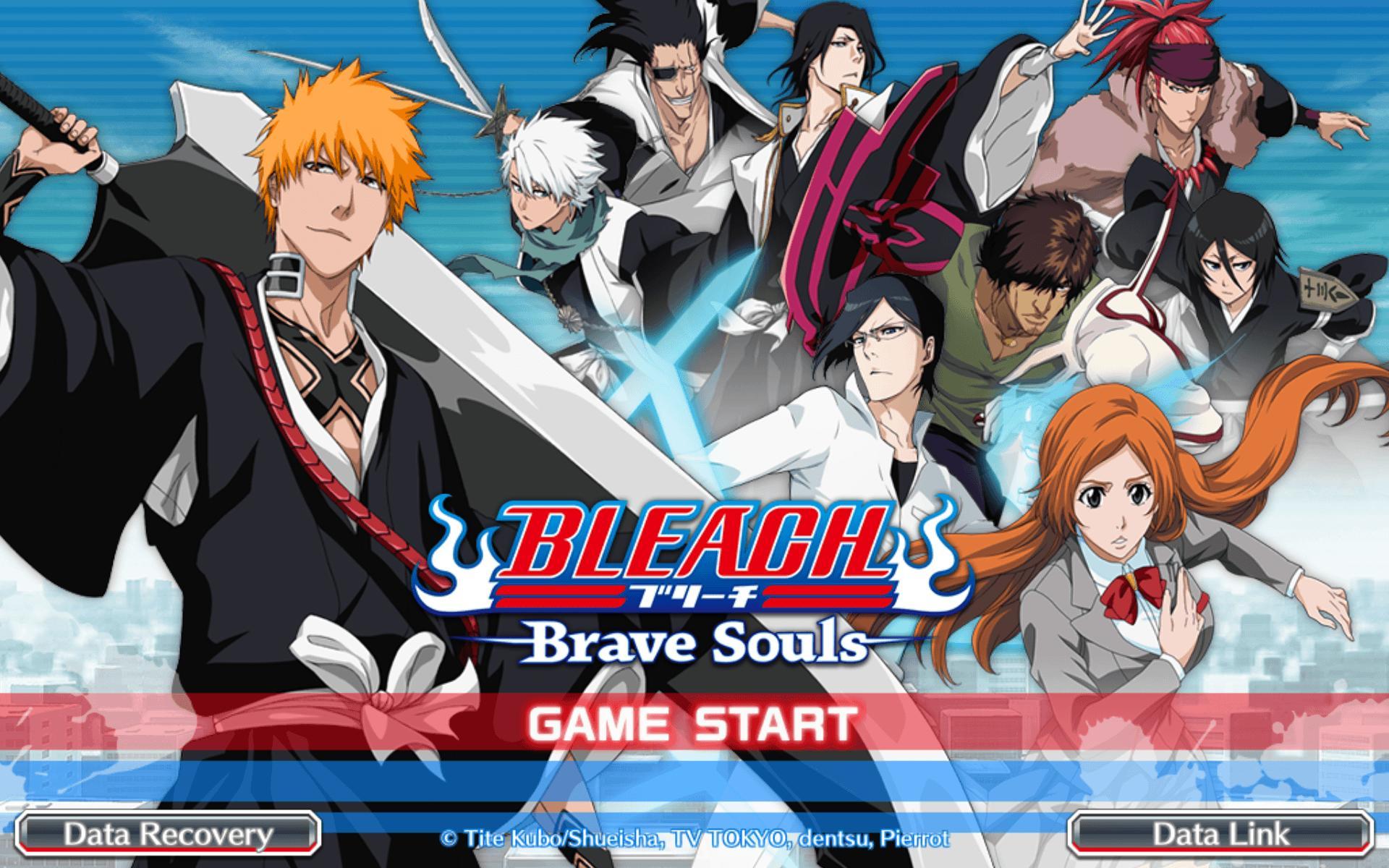 BLEACH Brave Souls - 3D Action 10.3.1 Screenshot 15