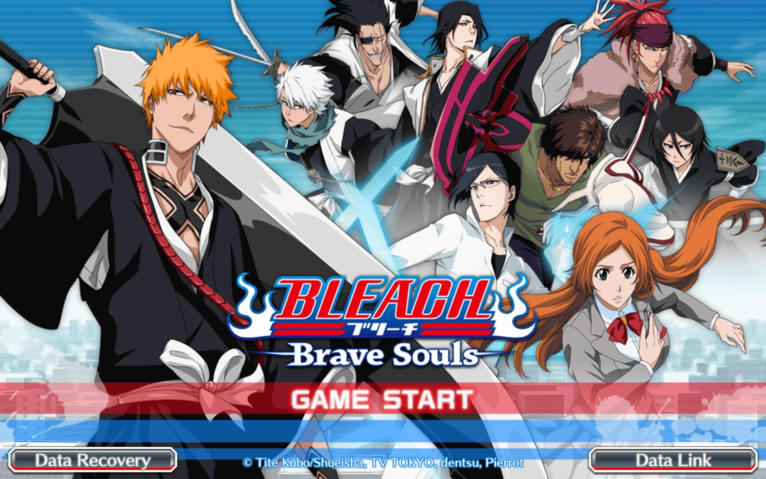 BLEACH Brave Souls - 3D Action 10.3.1 Screenshot 8