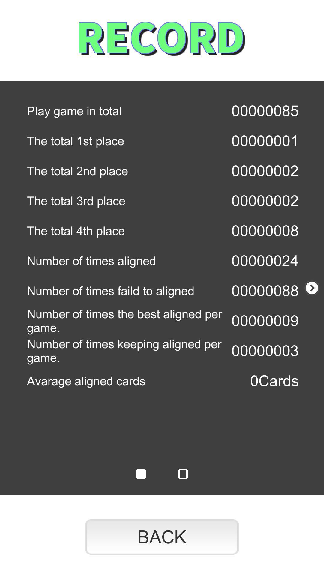 Memory Anytime(Free Playing Cards) 1.0.1 Screenshot 3