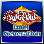 Yu-Gi-Oh! Duel Generation app icon