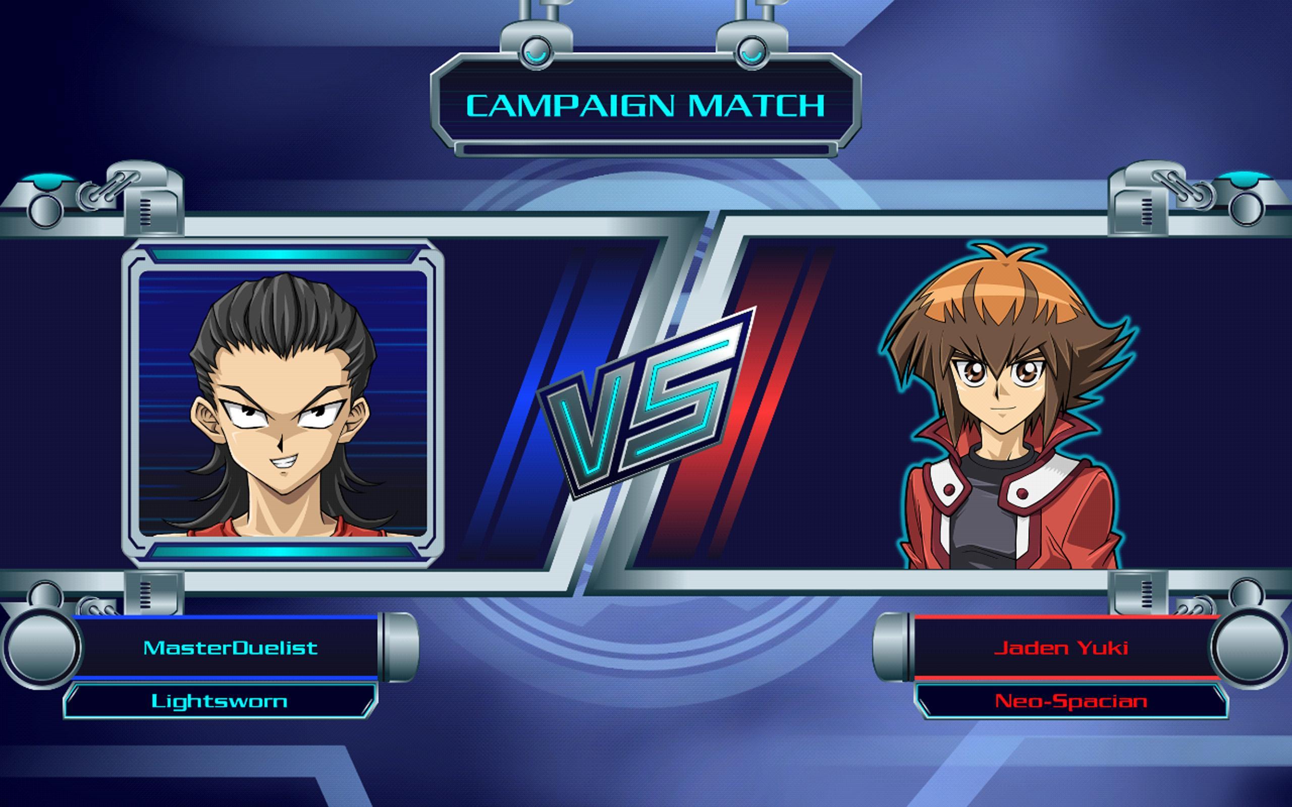 Yu-Gi-Oh! Duel Generation 121a Screenshot 10