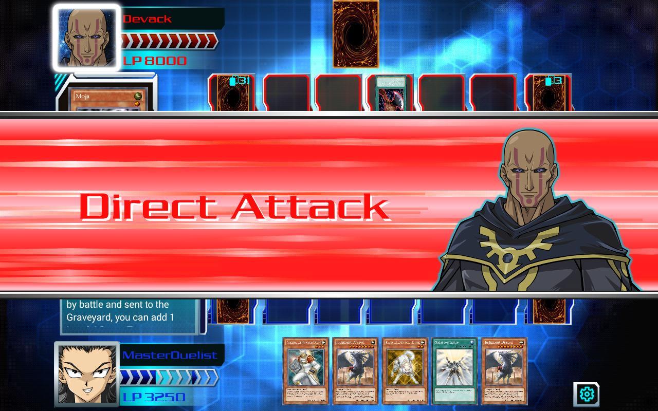 Yu-Gi-Oh! Duel Generation 121a Screenshot 15