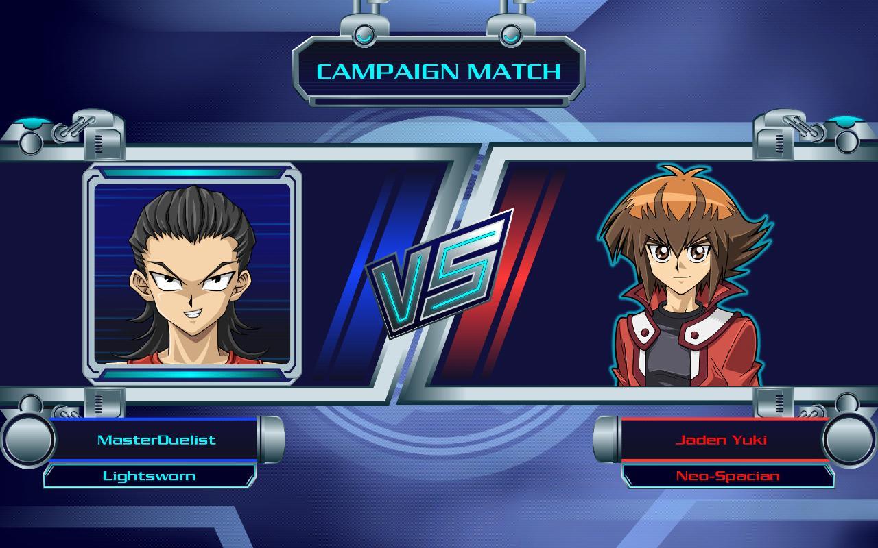 Yu-Gi-Oh! Duel Generation 121a Screenshot 16