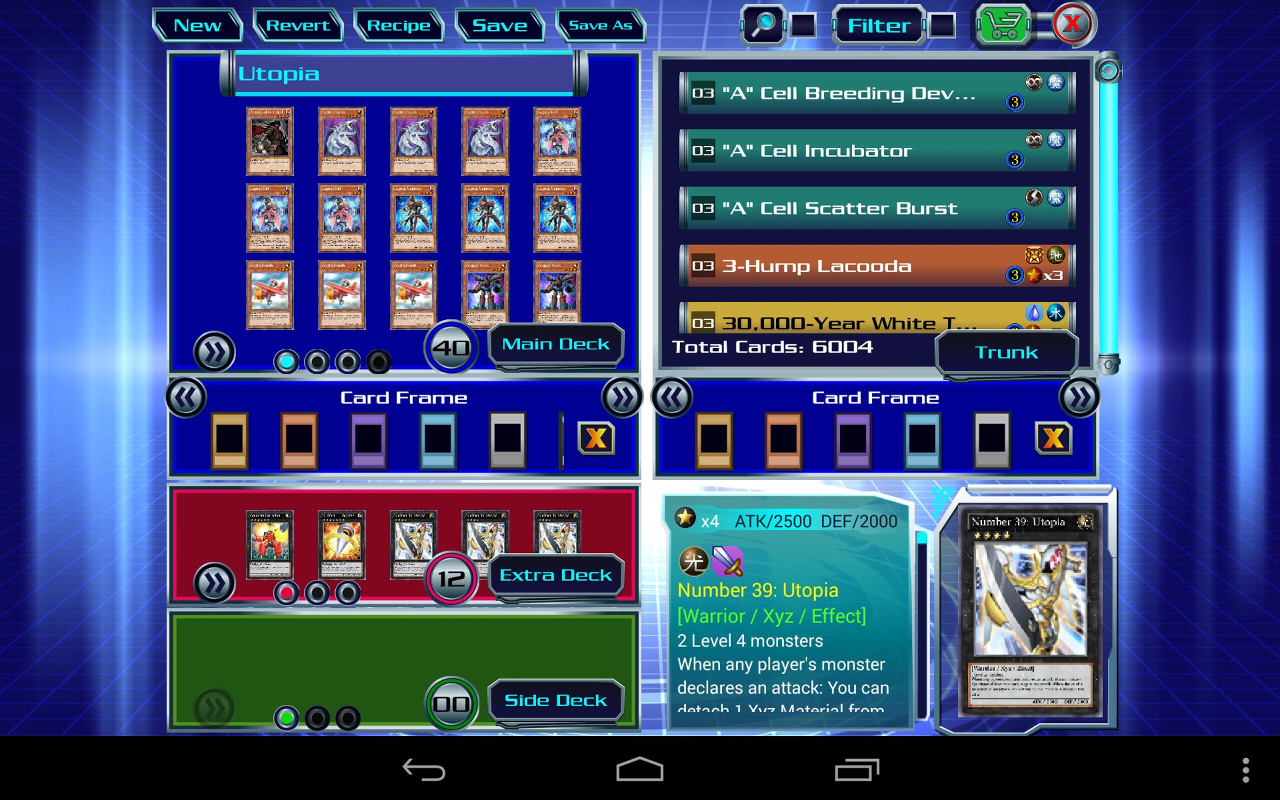Yu-Gi-Oh! Duel Generation 121a Screenshot 8