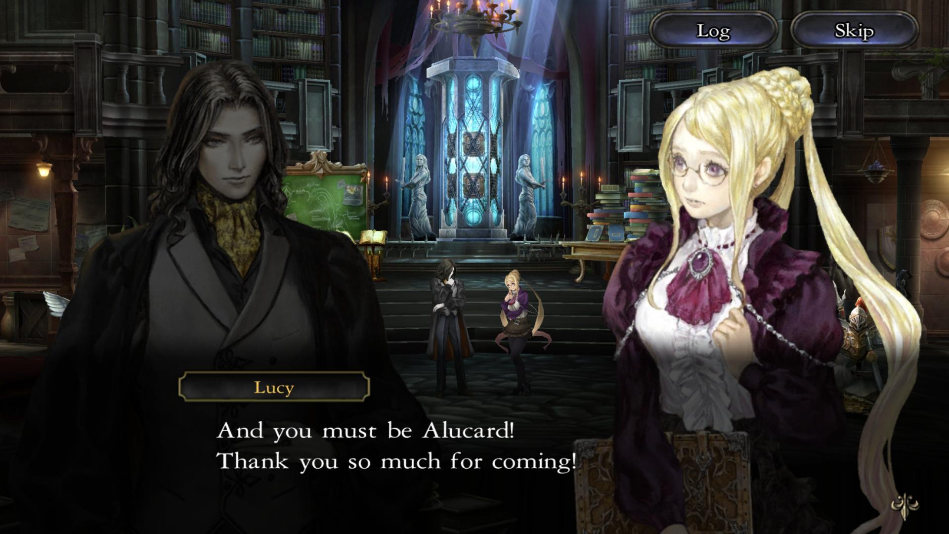 Castlevania Grimoire of Souls 1.1.4 Screenshot 3