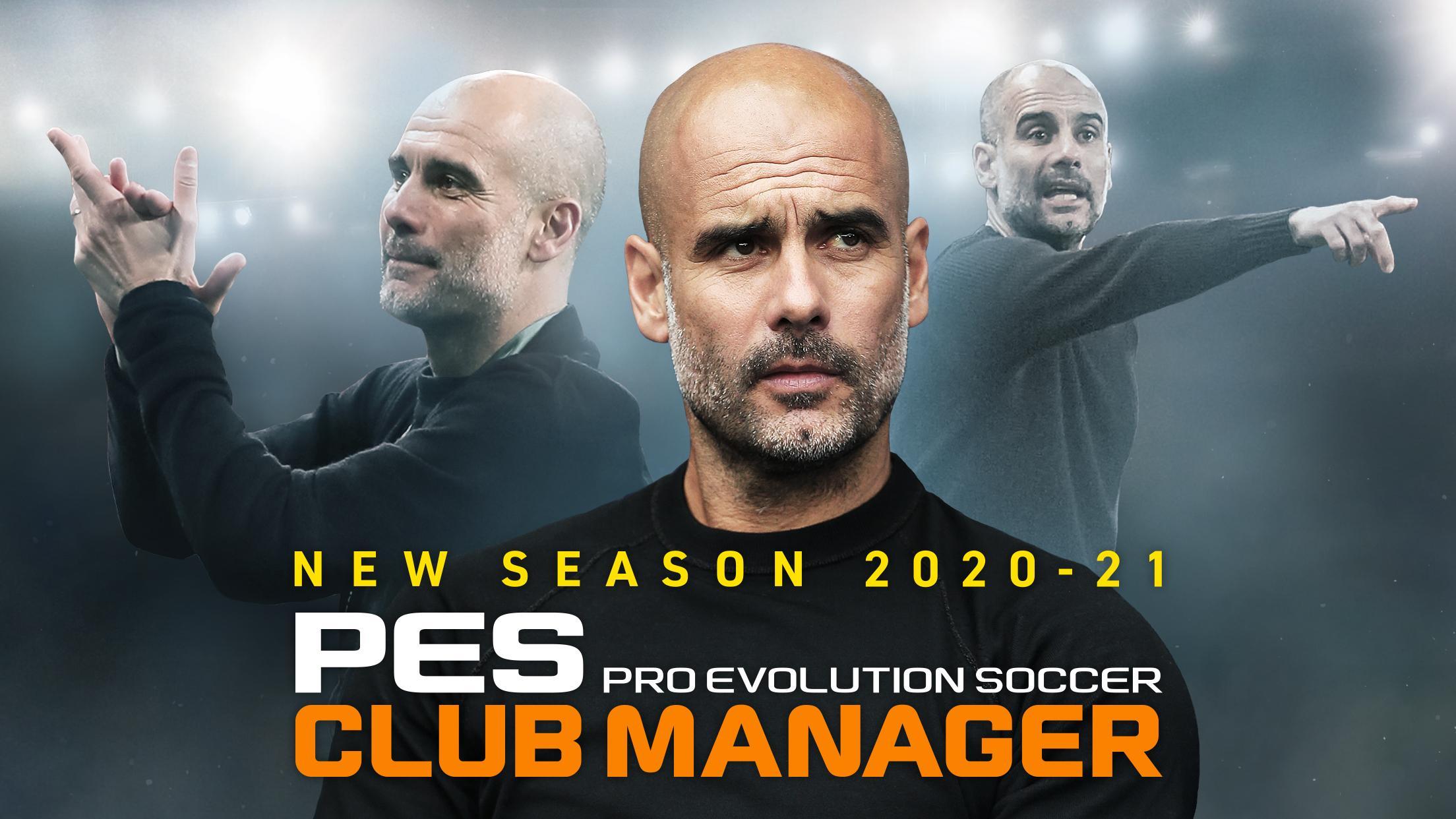 PES CLUB MANAGER 4.0.1 Screenshot 7