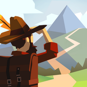 The Trail app icon