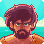 Tinker Island Survival Story Adventure app icon