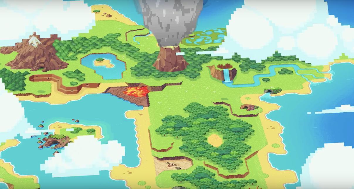 Tinker Island Survival Story Adventure 1.5.09 Screenshot 19
