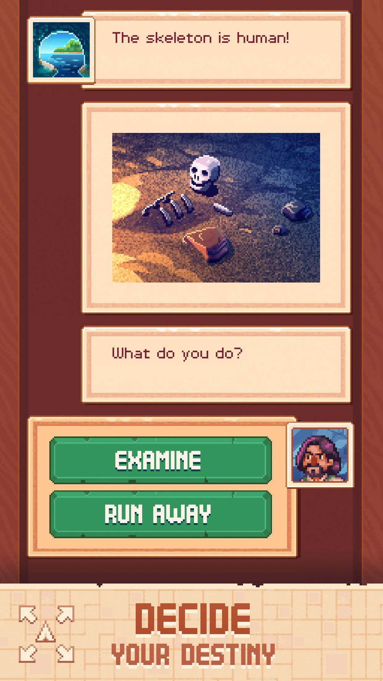 Tinker Island Survival Story Adventure 1.5.09 Screenshot 2