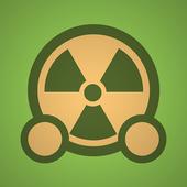 surviv.io 2D Battle Royale app icon