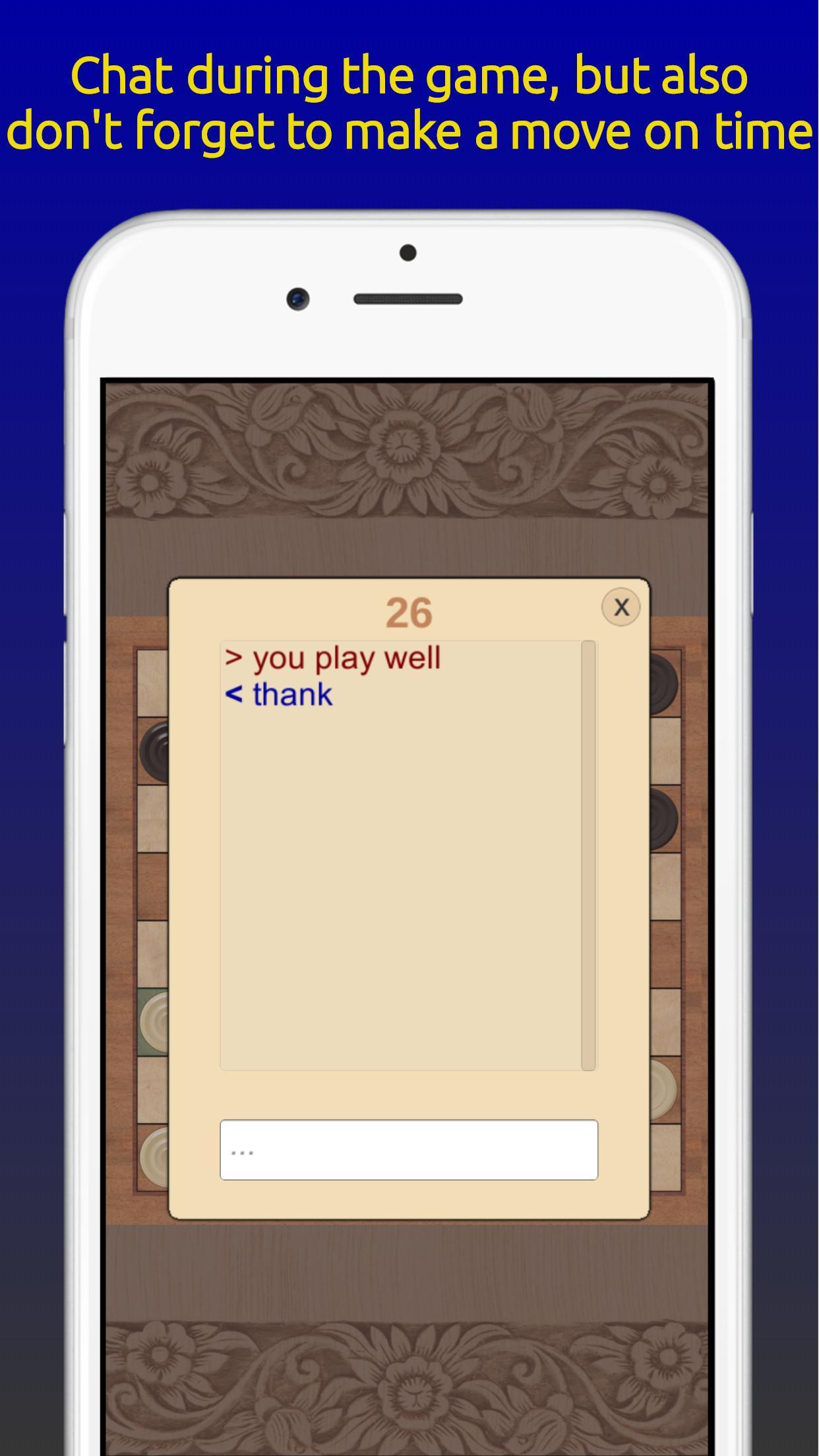 Checkers Online 3.7.1 Screenshot 21