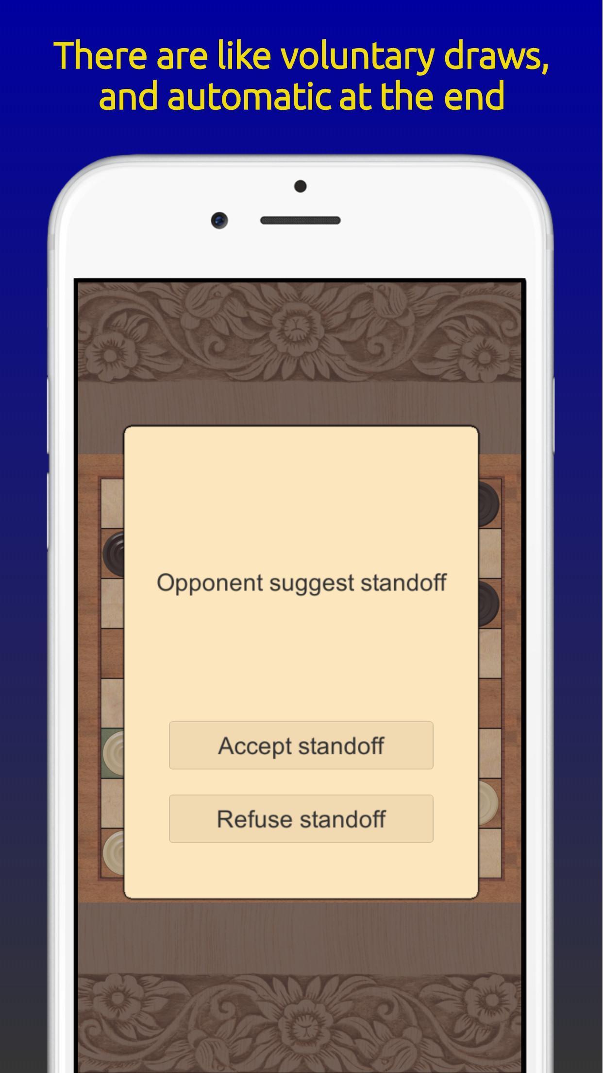 Checkers Online 3.7.1 Screenshot 6