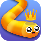 Snake.io - Fun Addicting Arcade Battle .io Games app icon