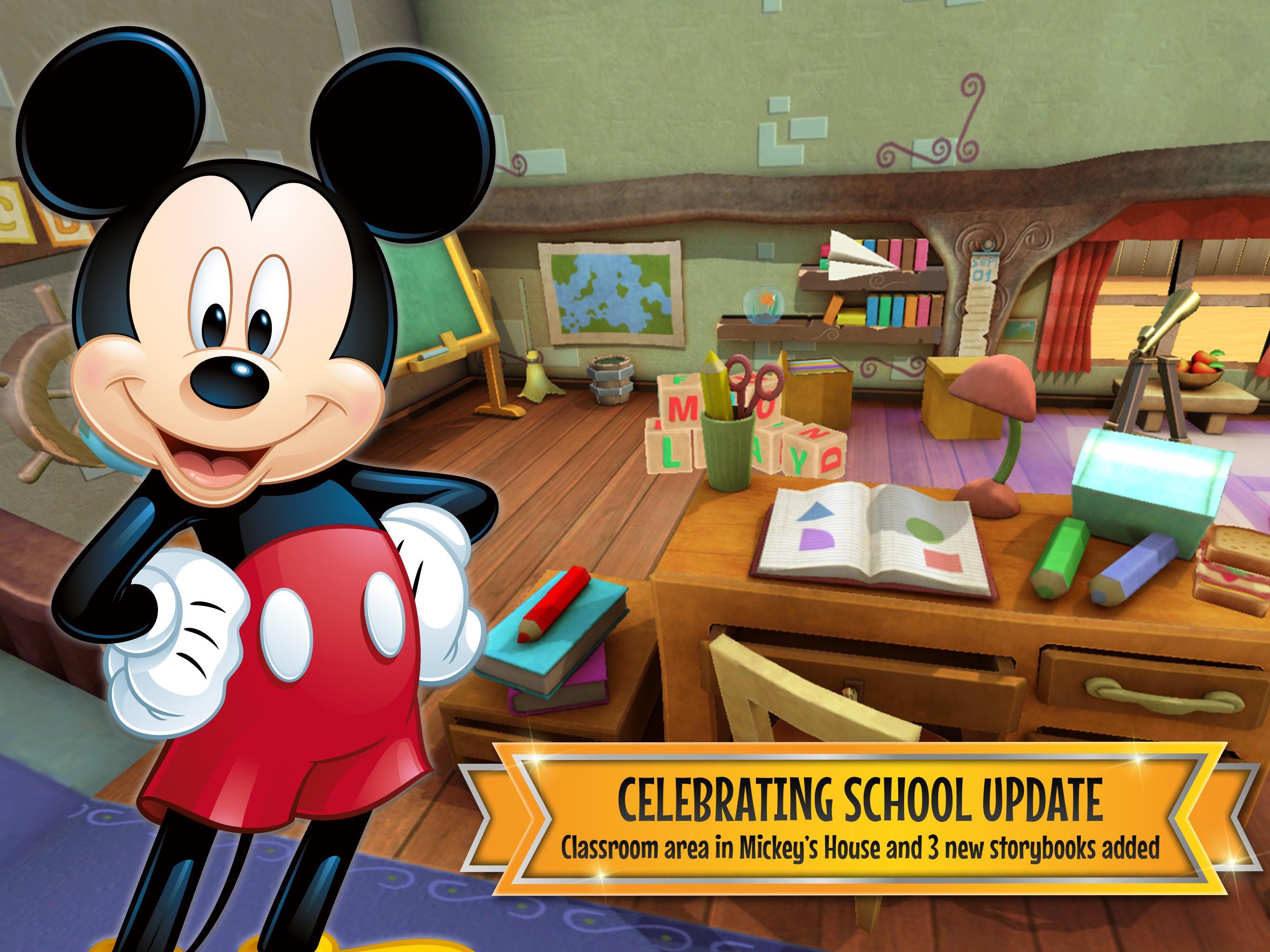 Disney Story Realms 1.21.3 Screenshot 11