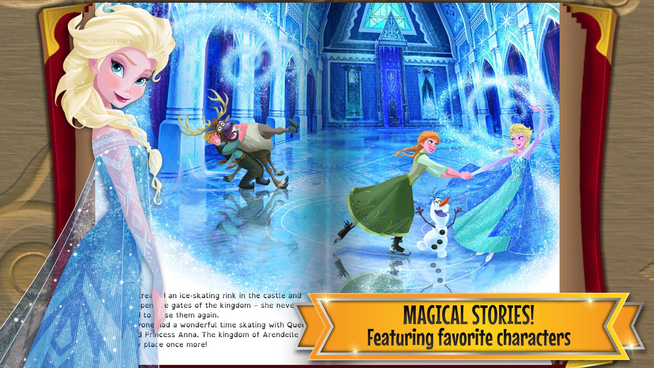 Disney Story Realms 1.21.3 Screenshot 2