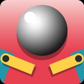 Pin vs Ball app icon