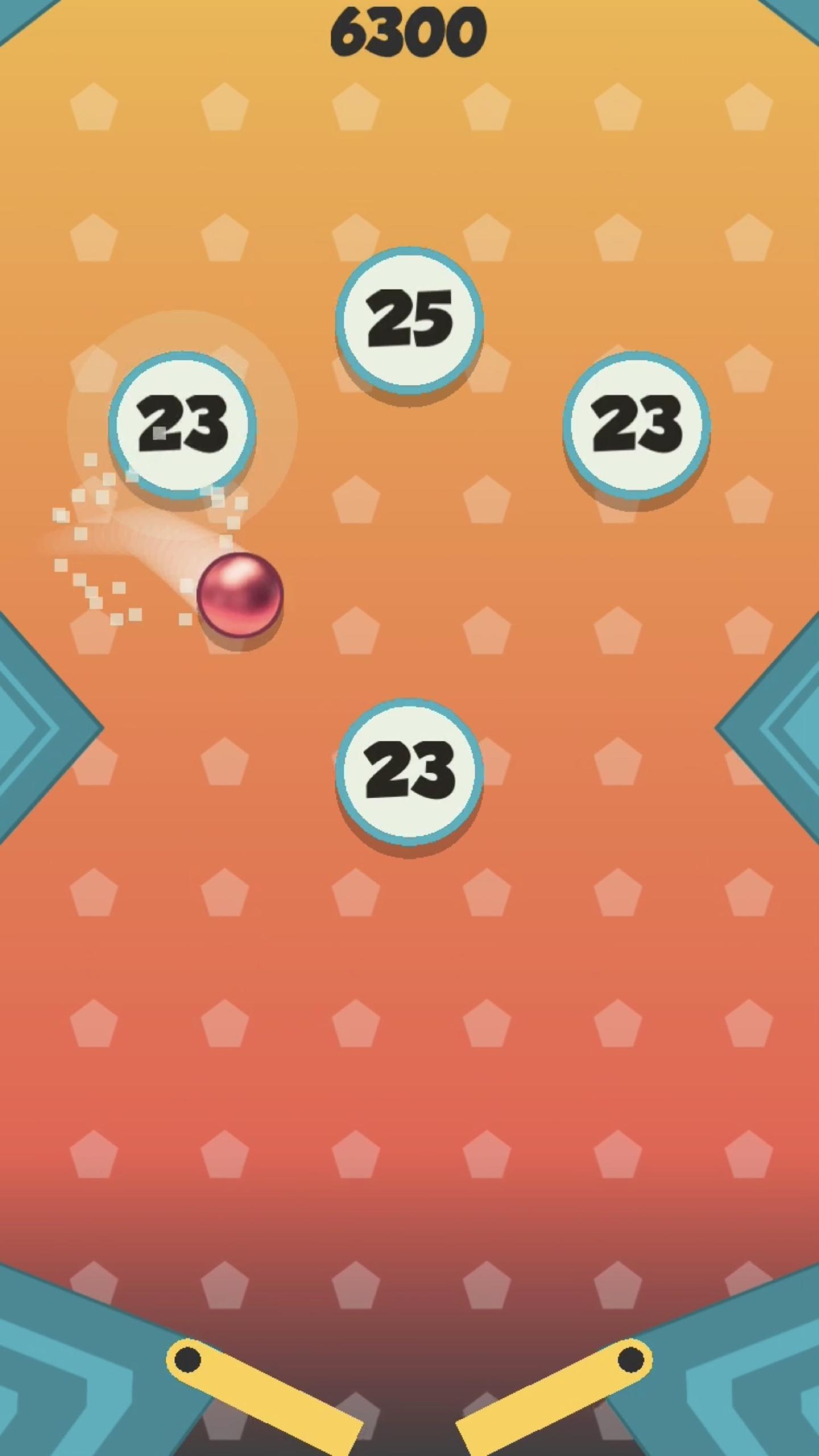 Pin vs Ball 1.0.7 Screenshot 1