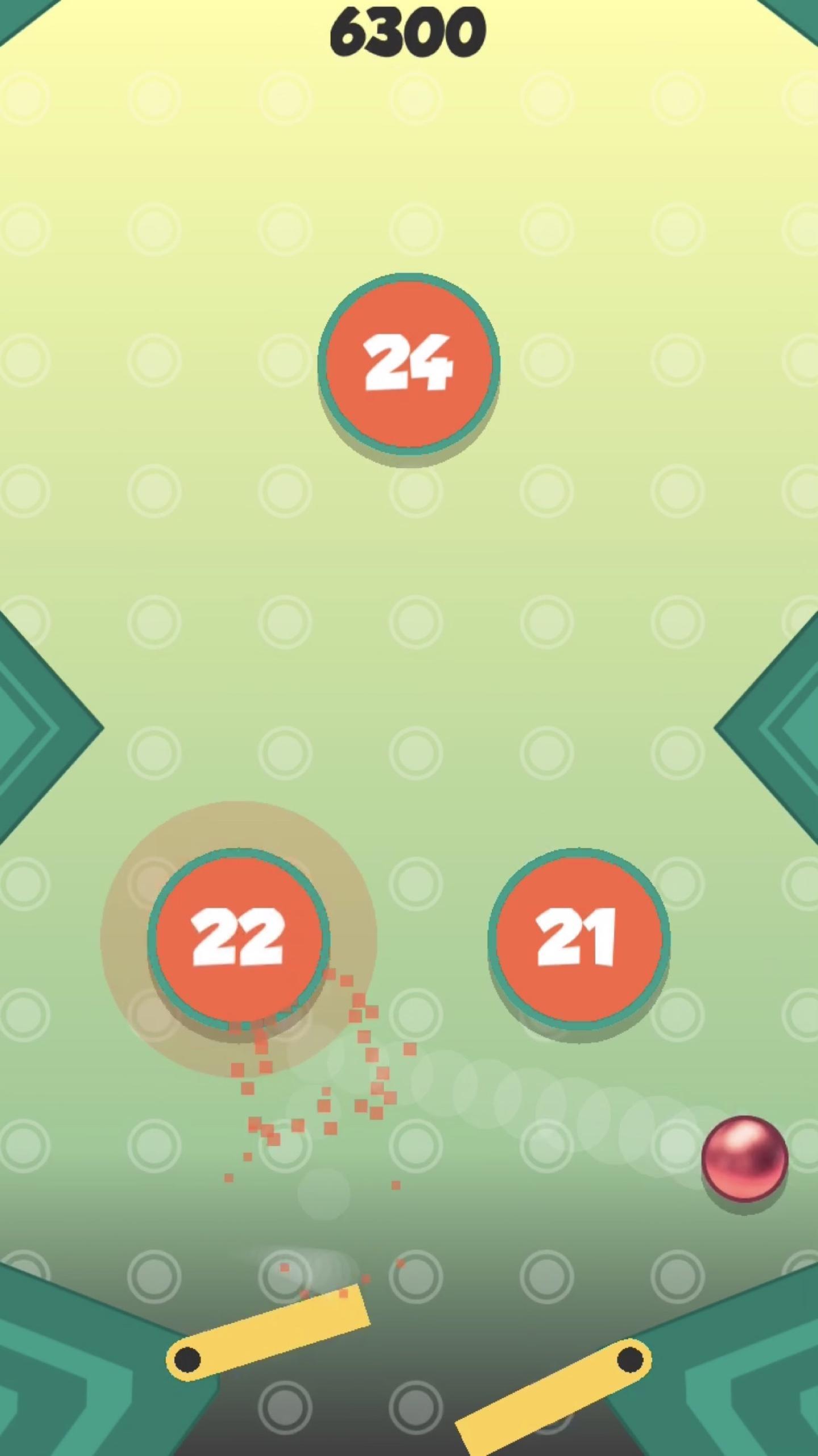 Pin vs Ball 1.0.7 Screenshot 3