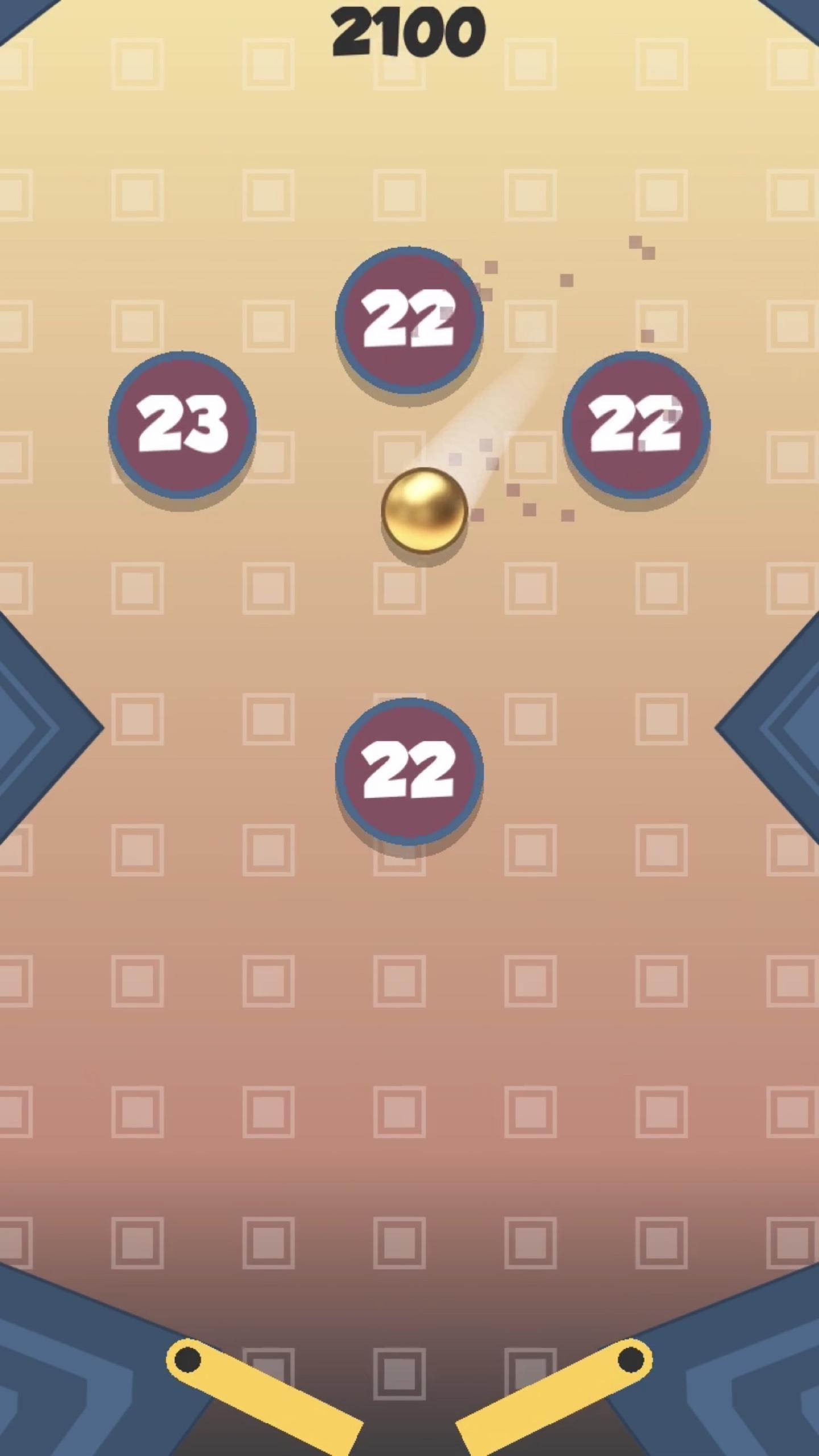 Pin vs Ball 1.0.7 Screenshot 4