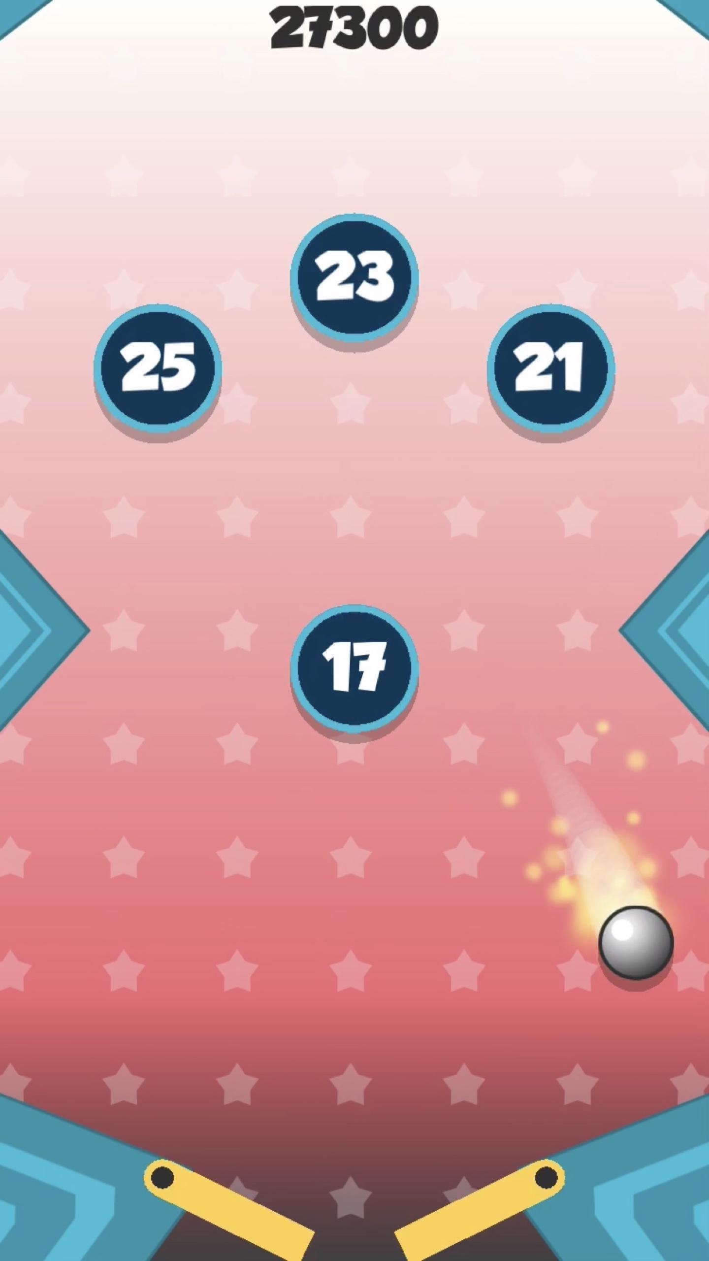 Pin vs Ball 1.0.7 Screenshot 5