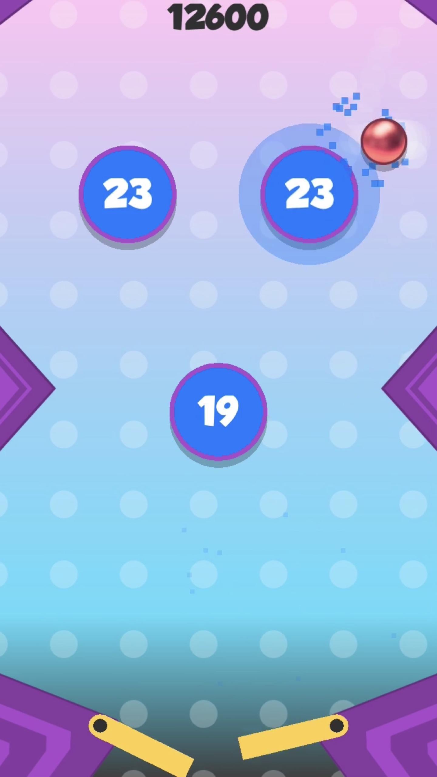 Pin vs Ball 1.0.7 Screenshot 6