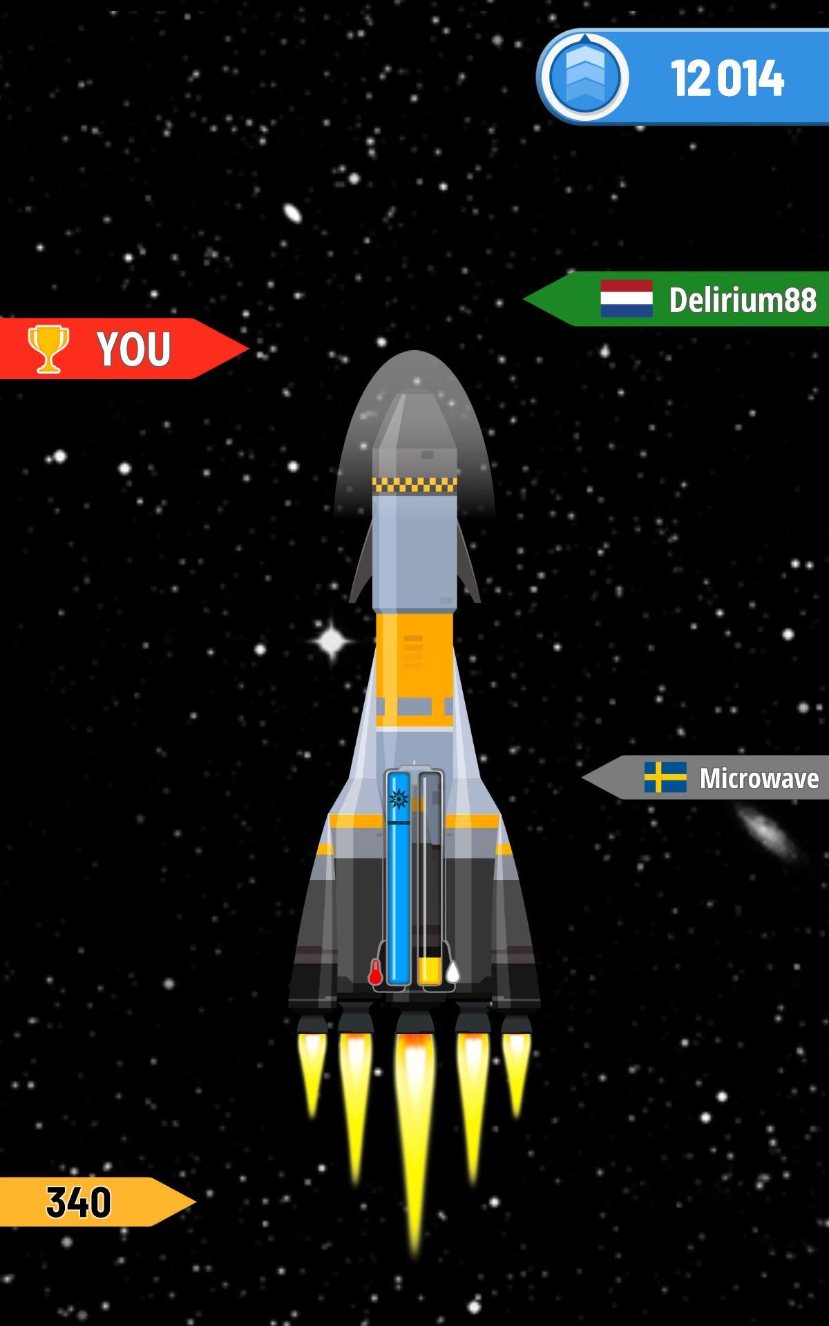 Rocket Sky! 1.4.1 Screenshot 13