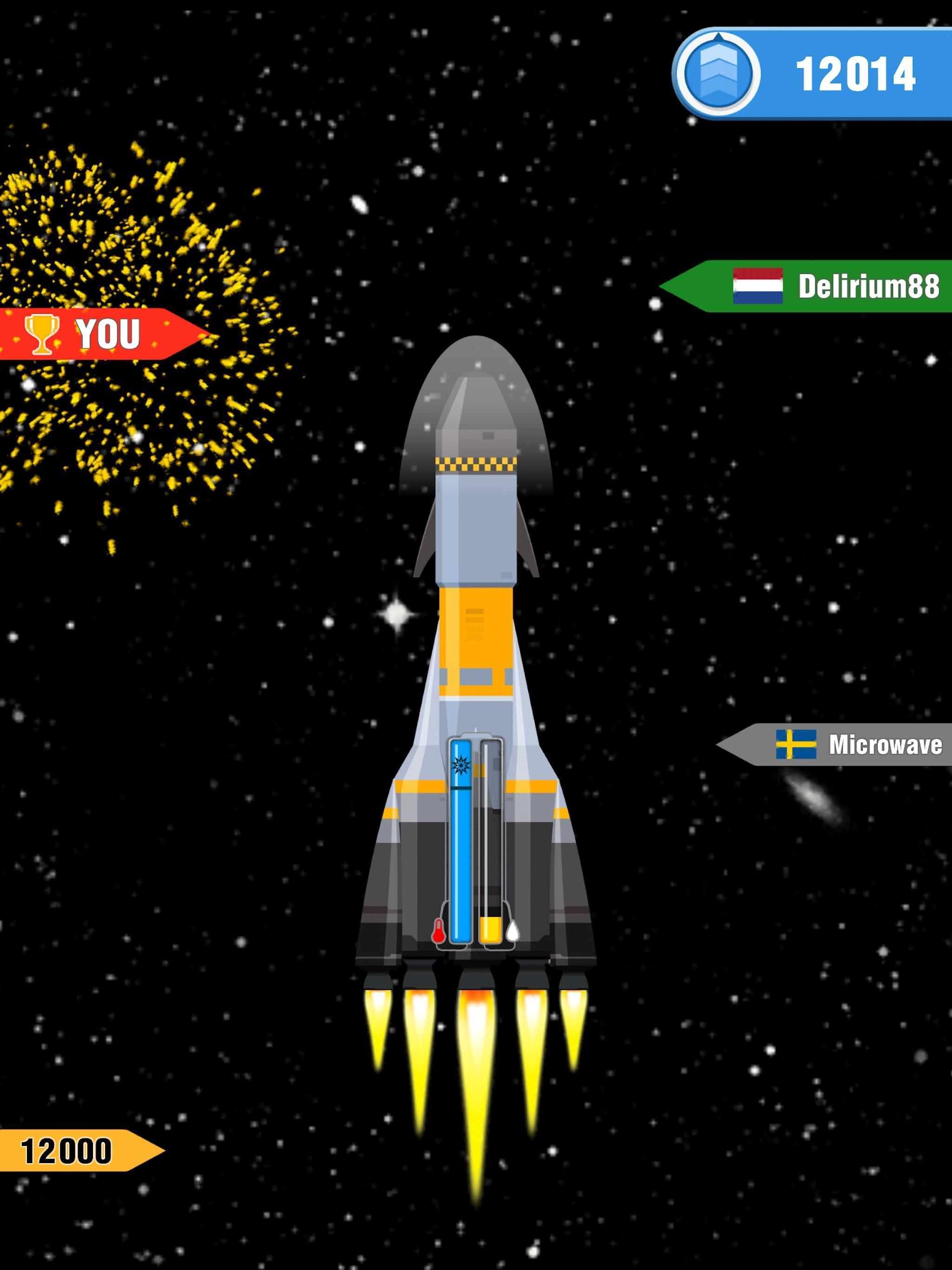 Rocket Sky! 1.4.1 Screenshot 8