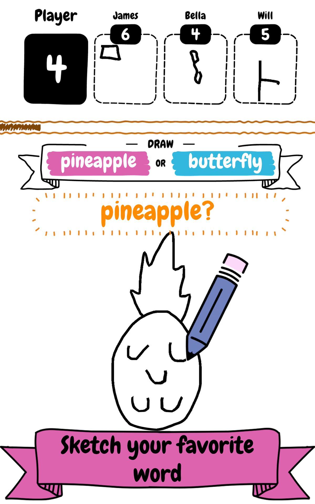 Draw it 1.1.5 Screenshot 12