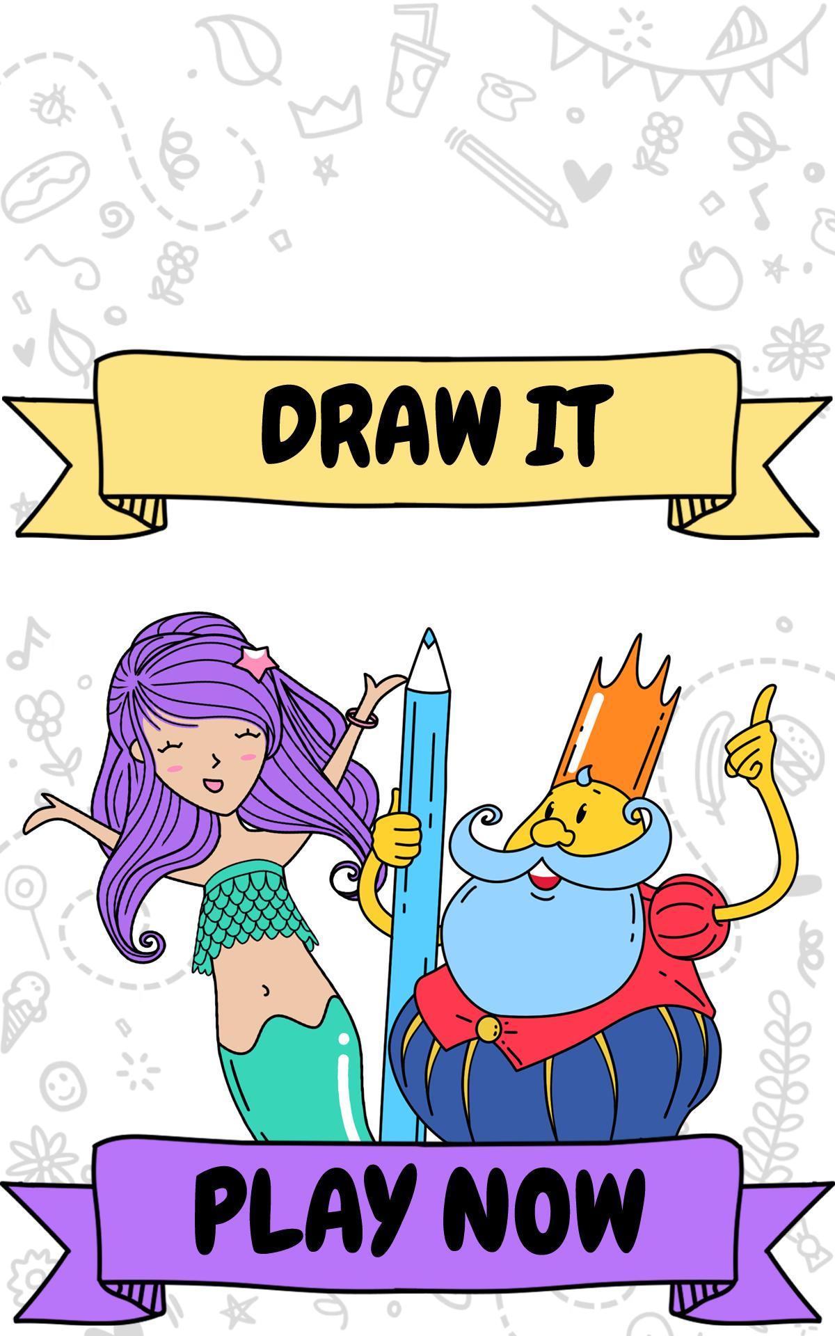 Draw it 1.1.5 Screenshot 15