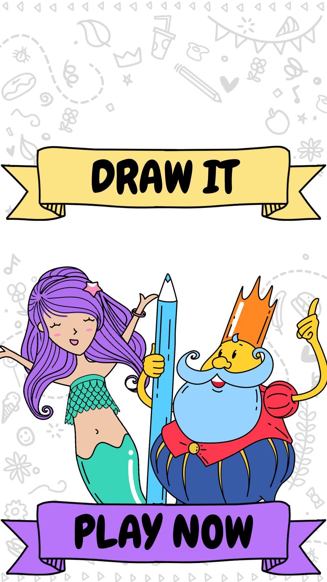 Draw it 1.1.5 Screenshot 5