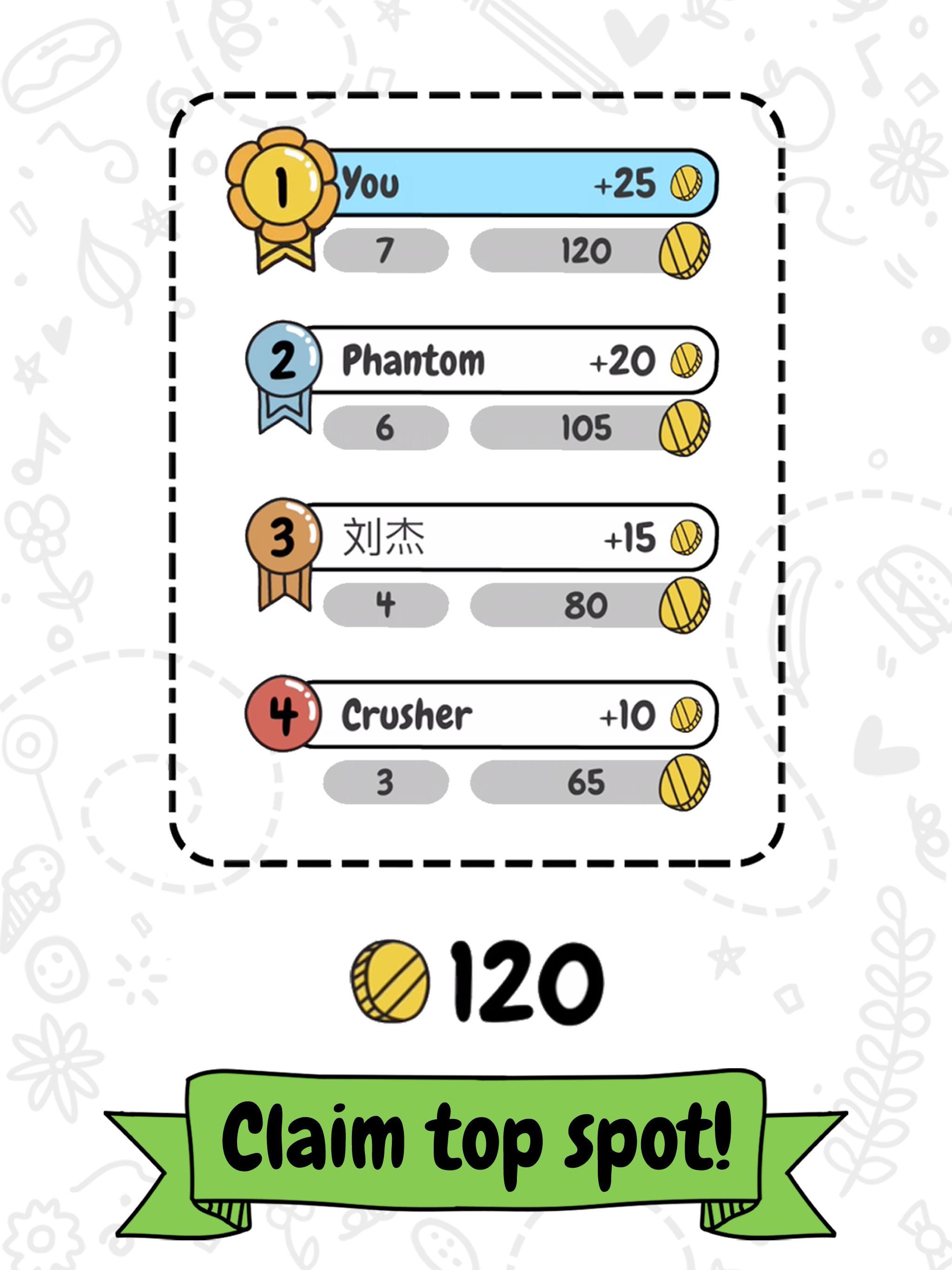 Draw it 1.1.5 Screenshot 8