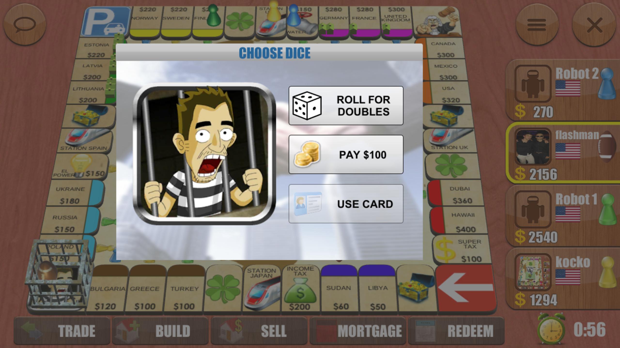 Rento Dice Board Game Online 5.1.9 Screenshot 7