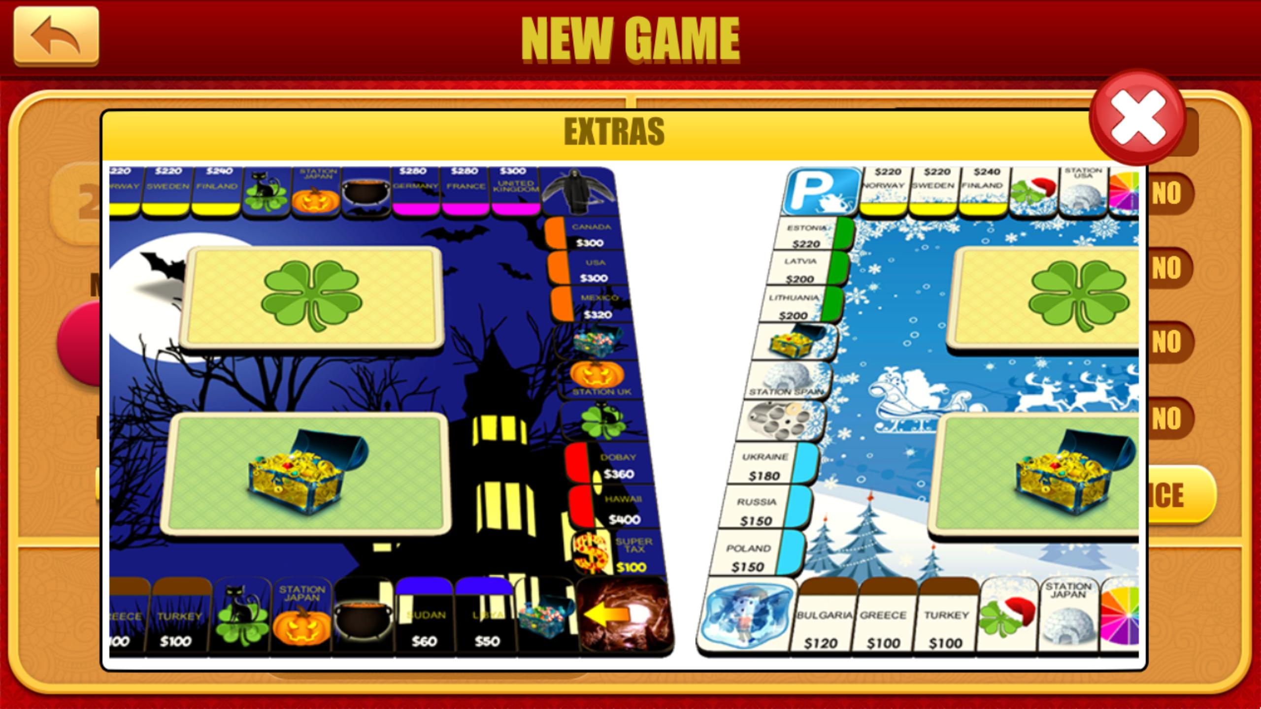 Rento Dice Board Game Online 5.1.9 Screenshot 8
