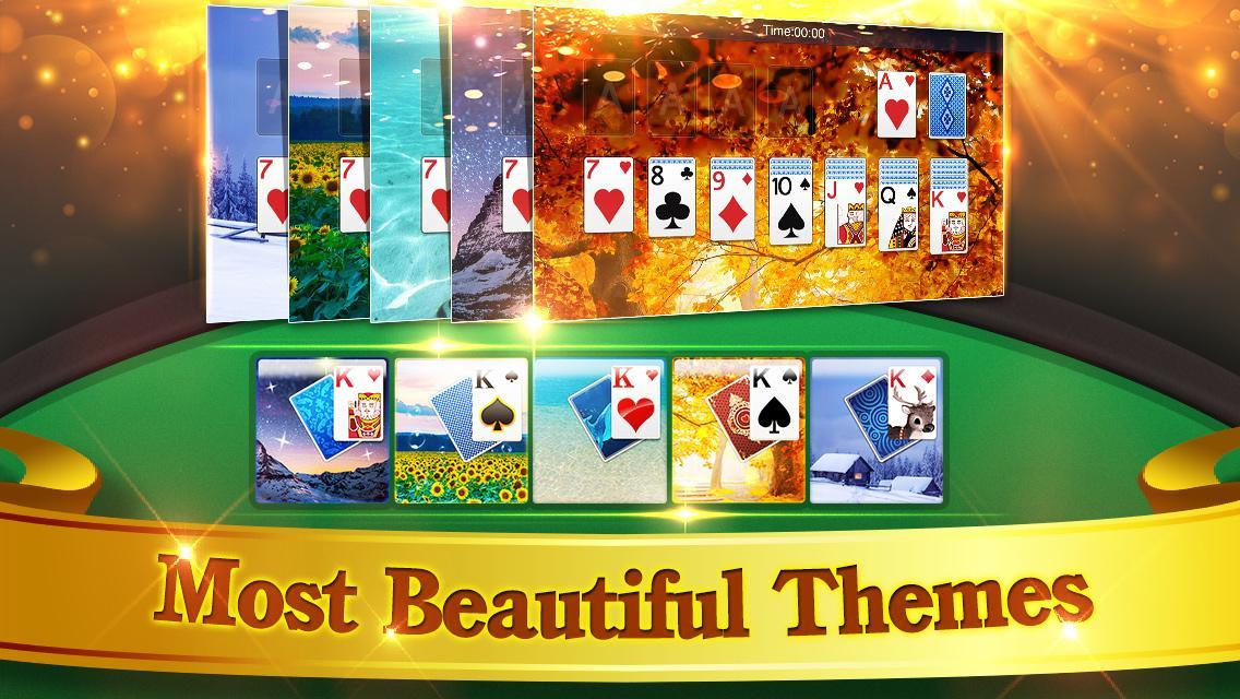 Solitaire 2.9.496 Screenshot 11